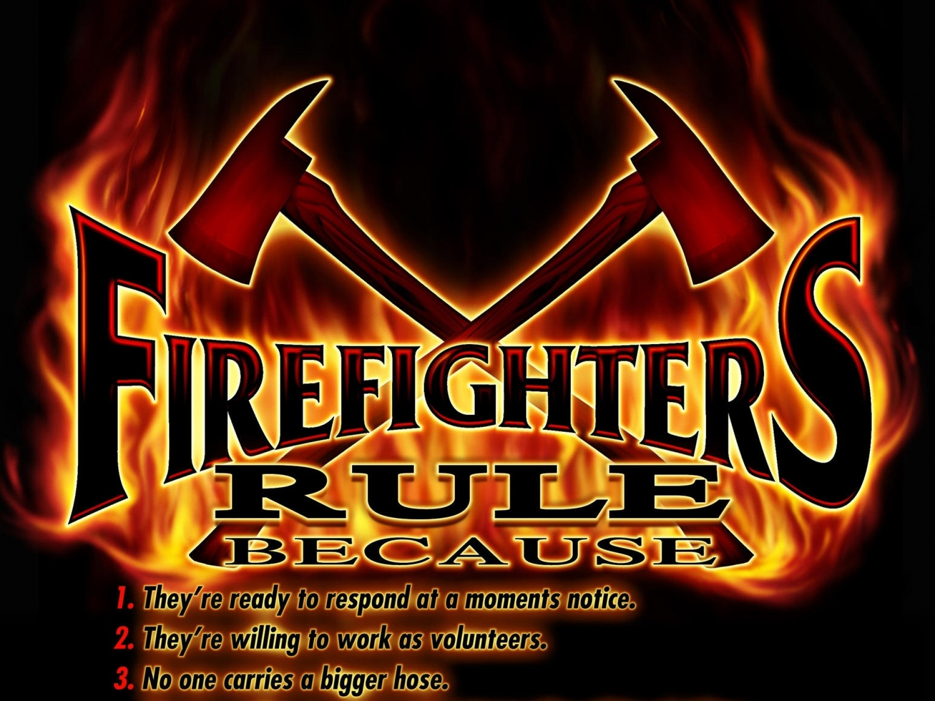 firefighter wallpaper for android