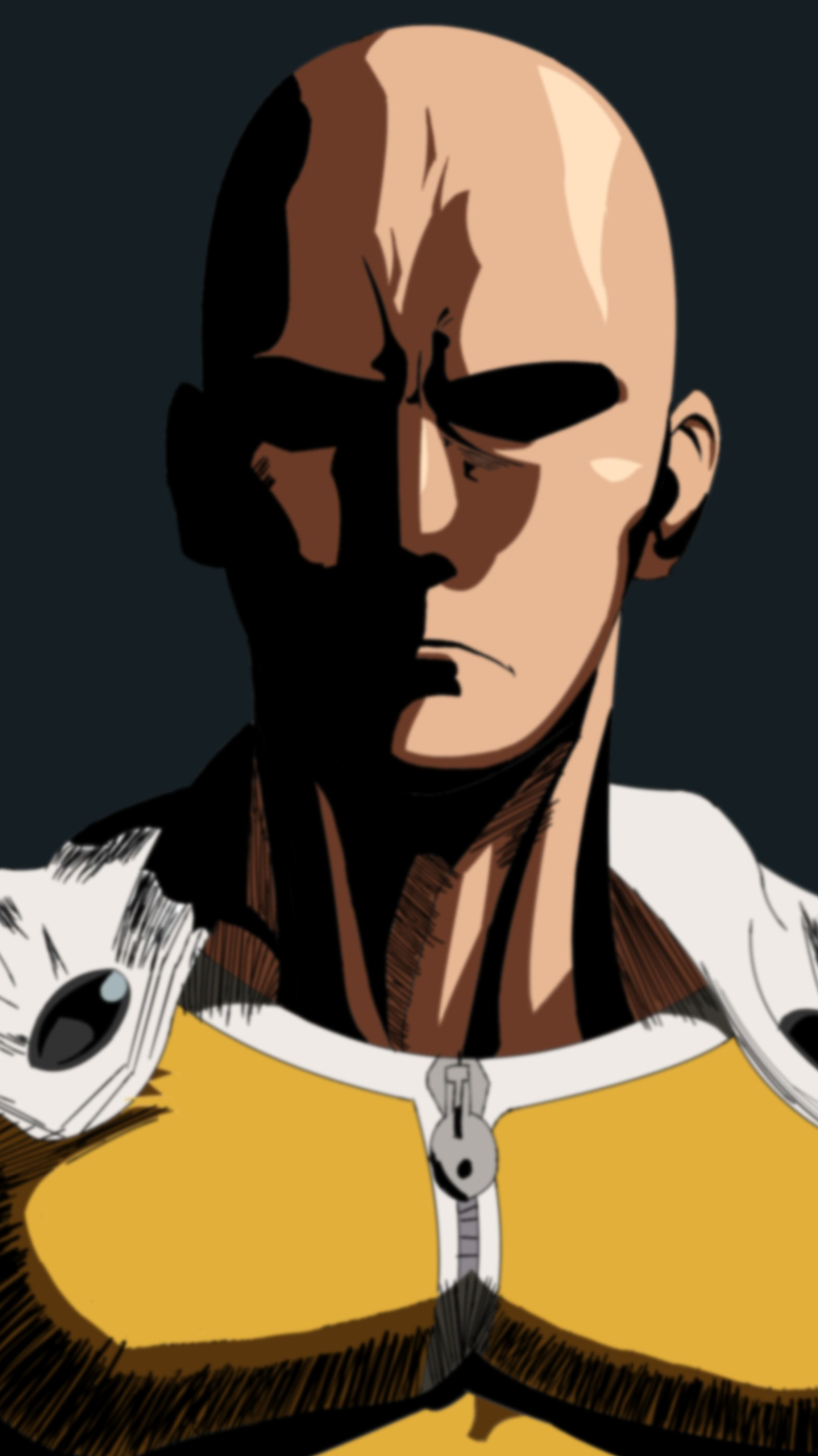 One Punch Man Wallpaper 4K (58+ images)