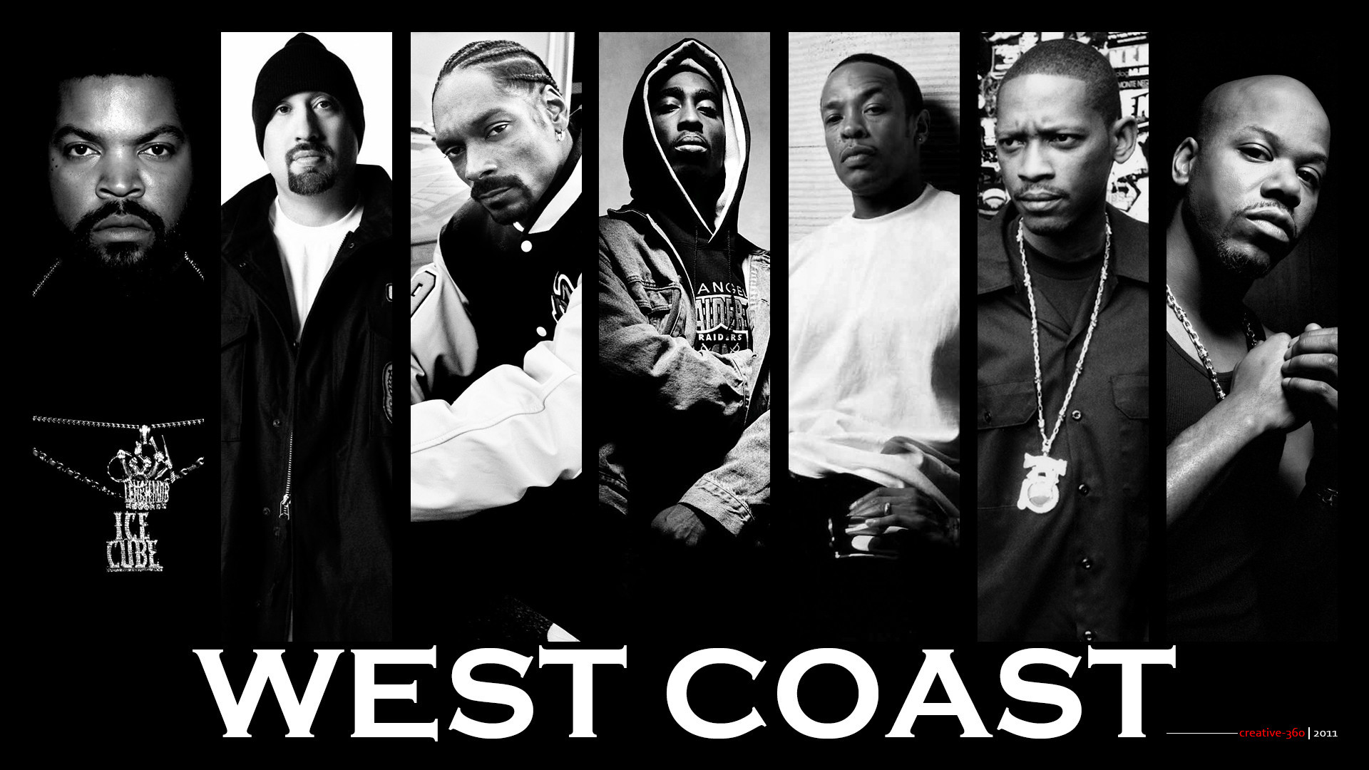1920x1080  West Coast Gangsta Rap HD Wallpaper on MobDecor