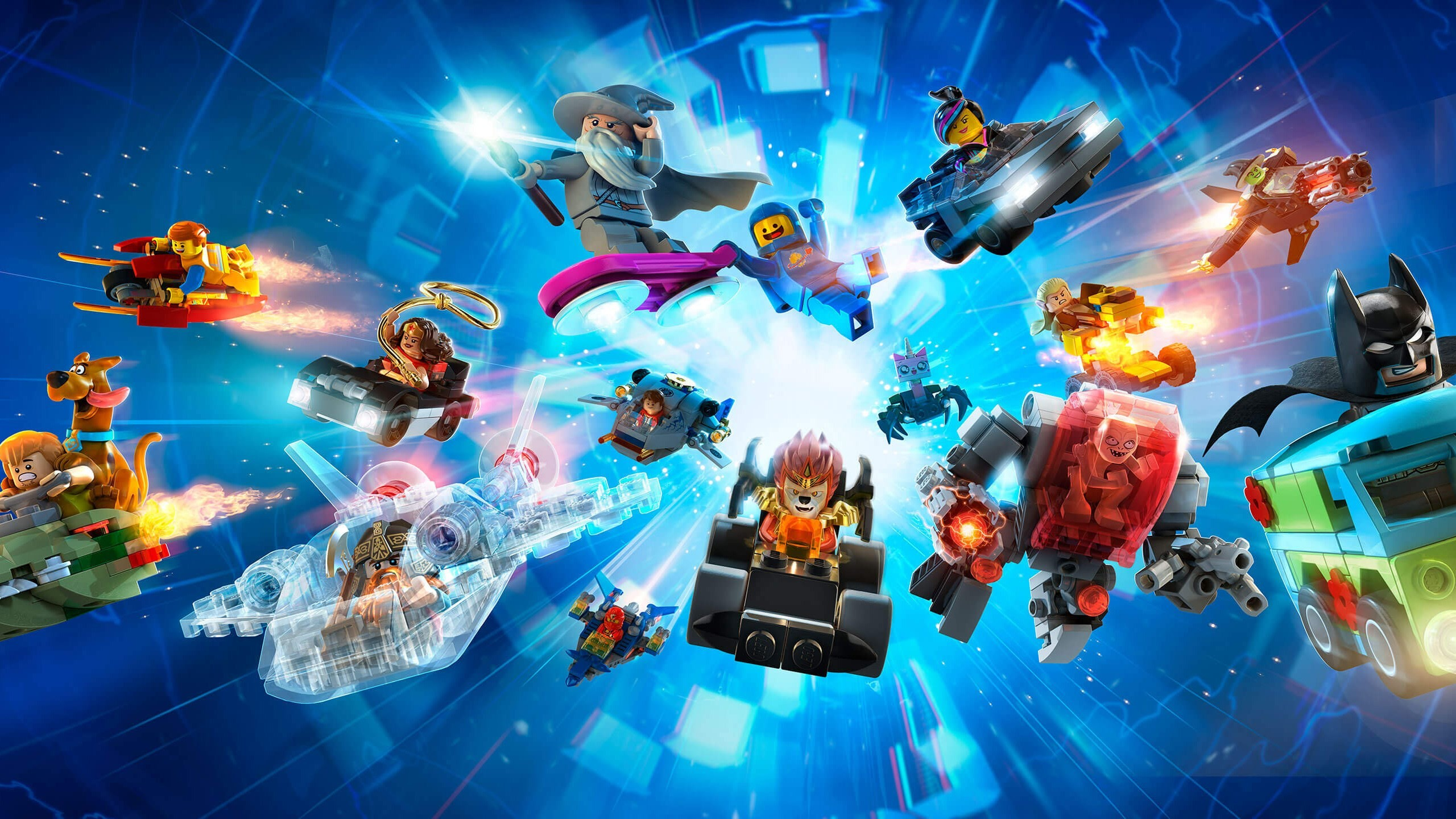 2560x1440 lego dimensions game hd wallpapers