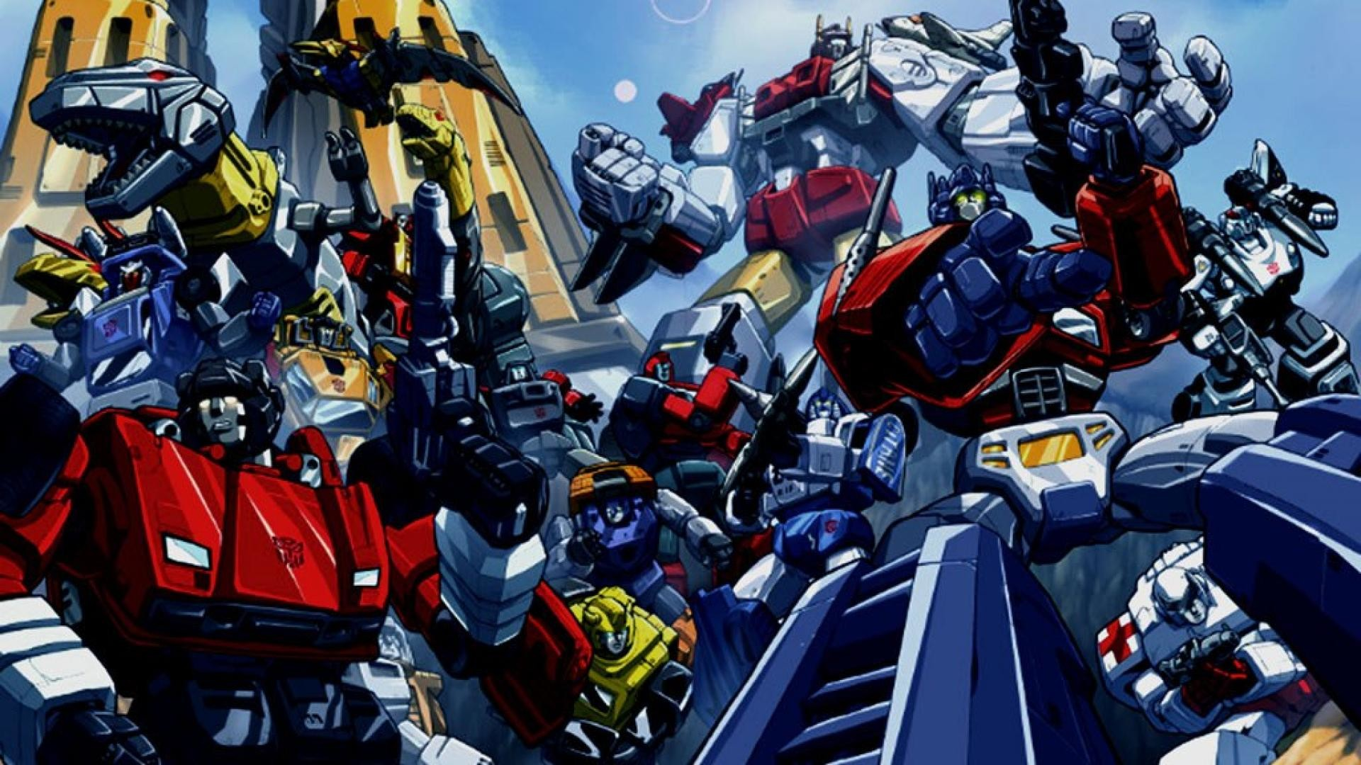 Transformers G1 Wallpapers 59 Images