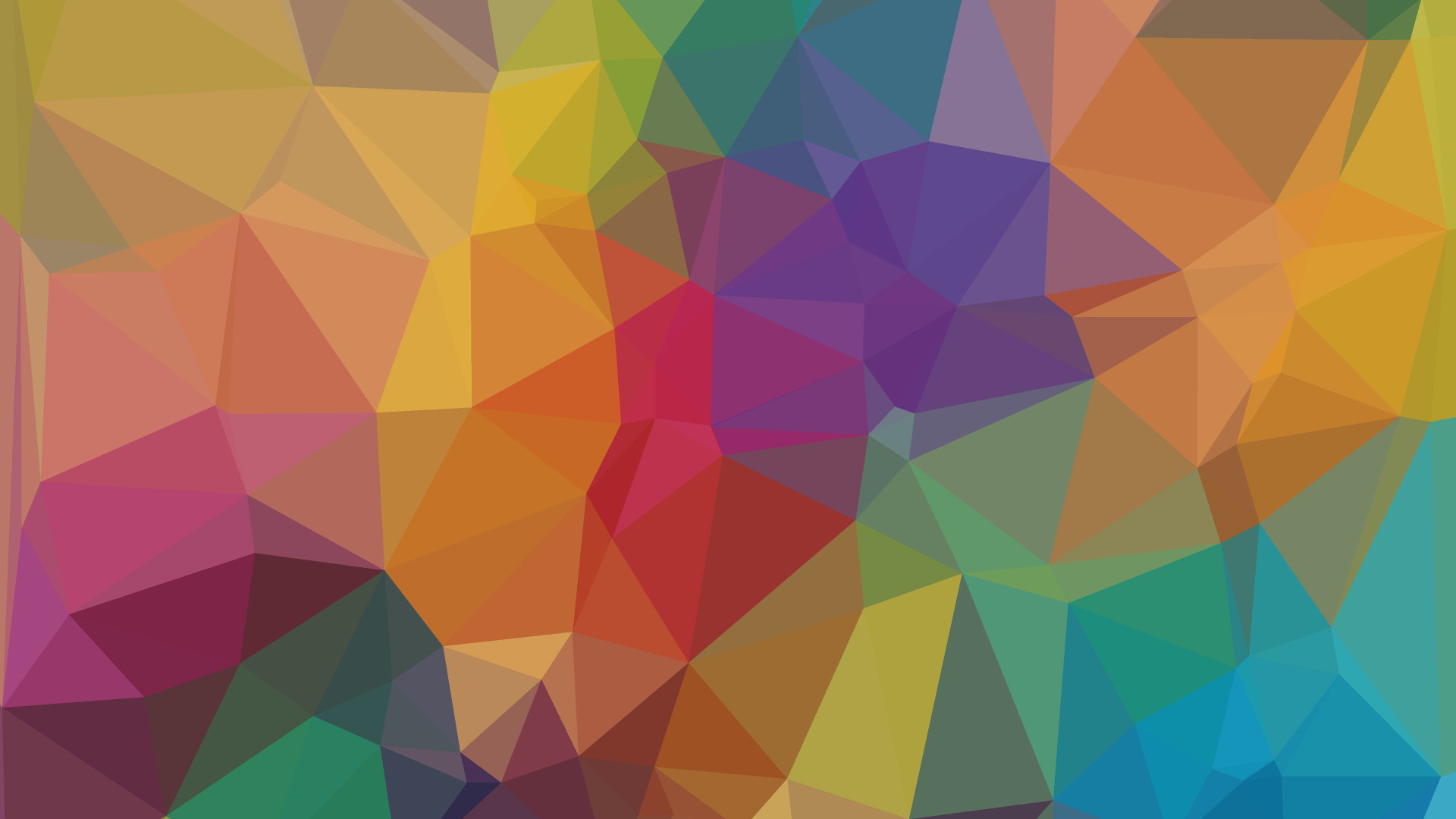 Free Colorful Geometric Wallpaper: HD Geometric Wallpaper (82+ Images