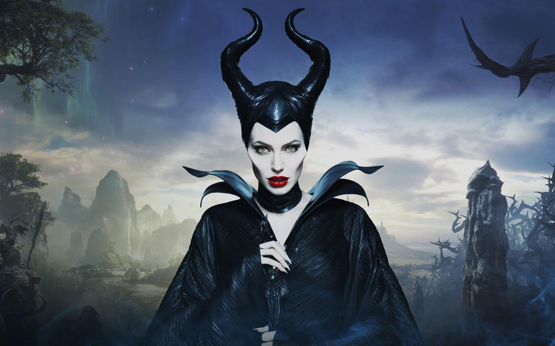 1920x1200 Maleficent HD Wallpaper 1920Ãu20141200