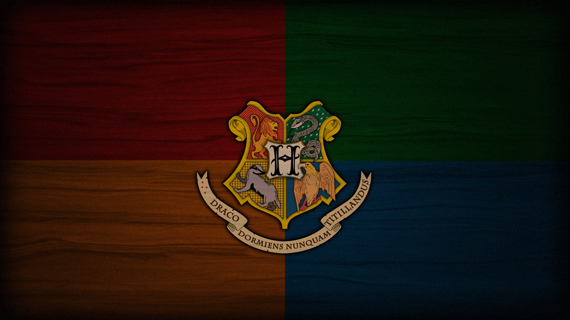 1920x1080 Hogwarts wallpaper I put together () : harrypotter