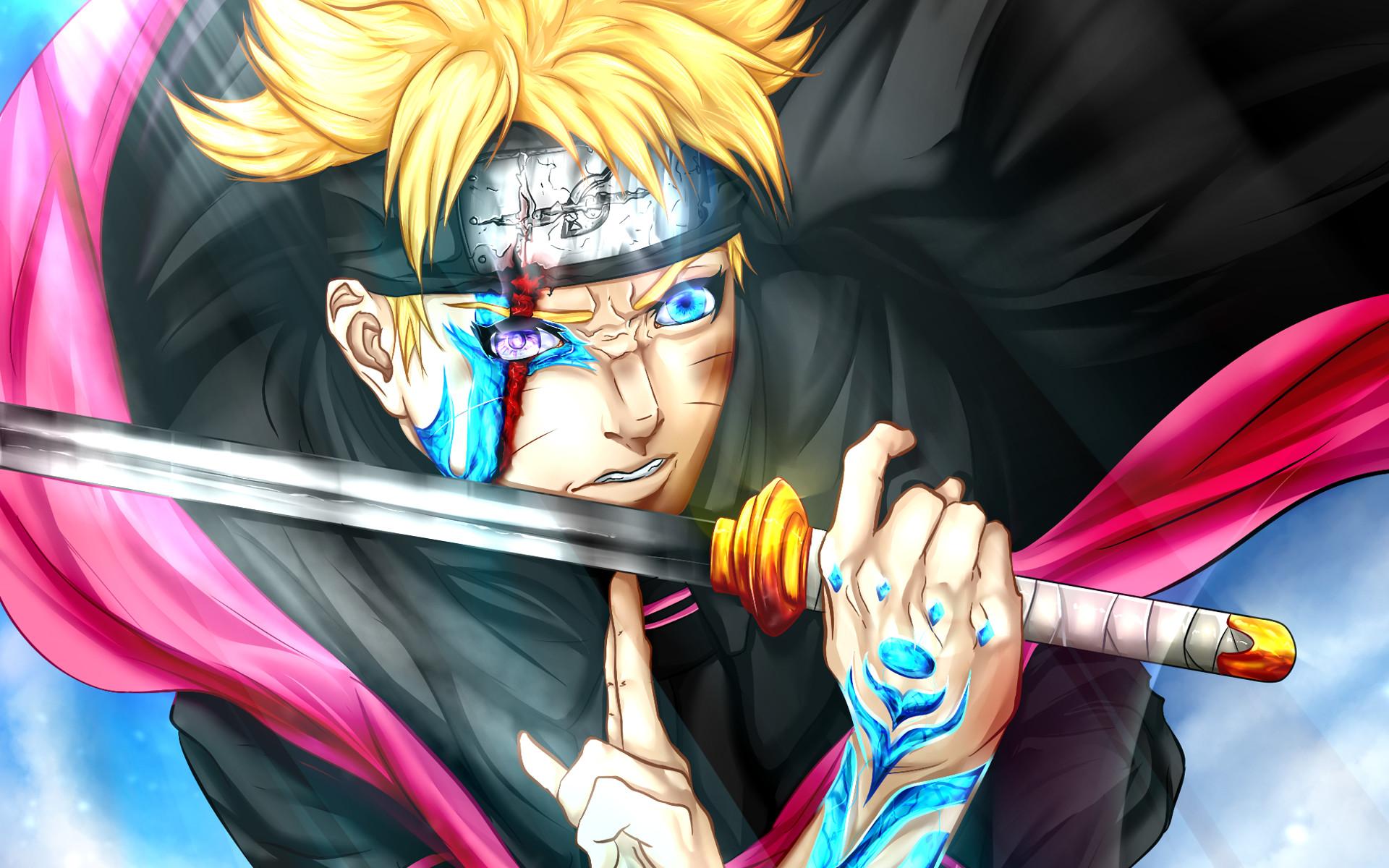 Image Result For Download Wallpaper Anime Boruto