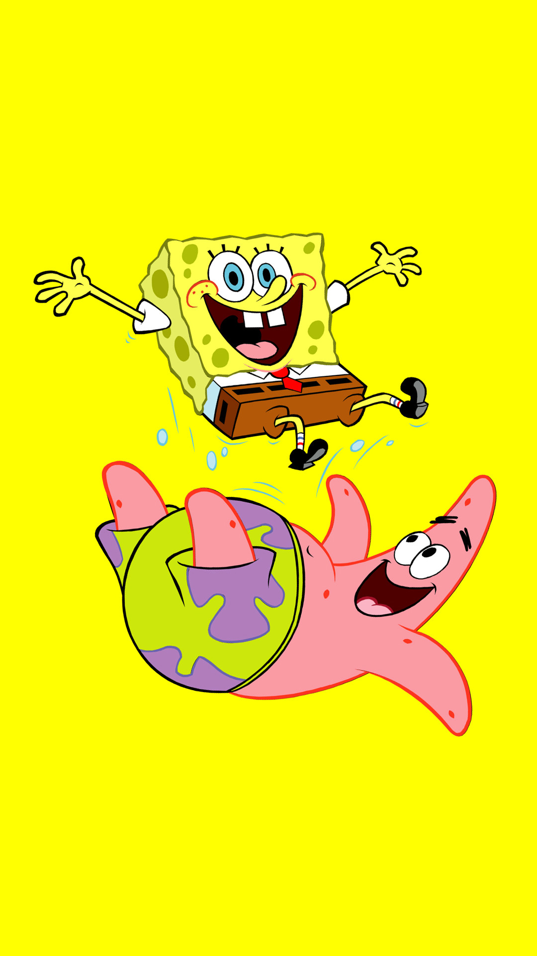 1080x1920 Funny SpongeBob And Patrick - Best htc one wallpapers, free and .