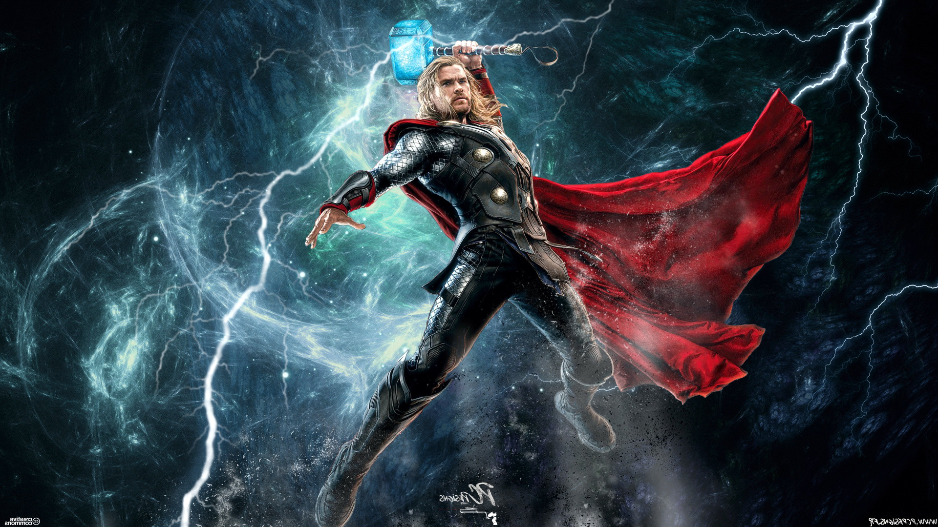 Thor wallpaper 77 images - Thor wallpaper ...