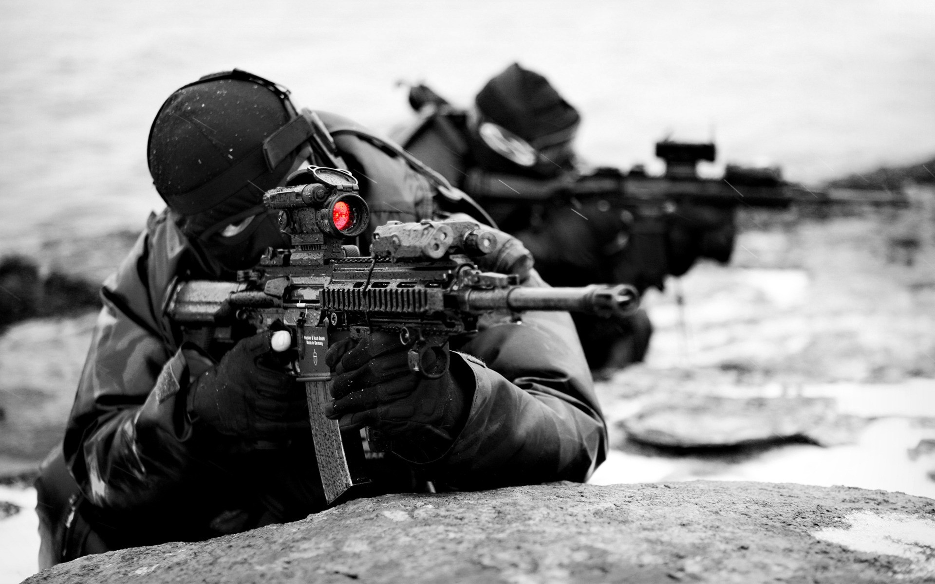 1920x1200 Download wallpaper Cool Military: Full ...