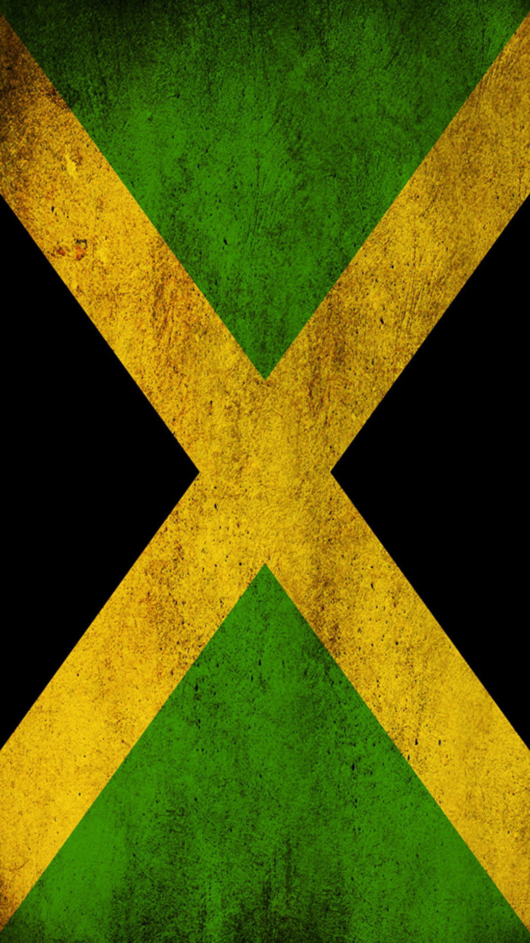 1080x1920 Jamaican Flag - High quality htc one wallpapers and abstract backgrounds  designed by the best and creative artists in the world.