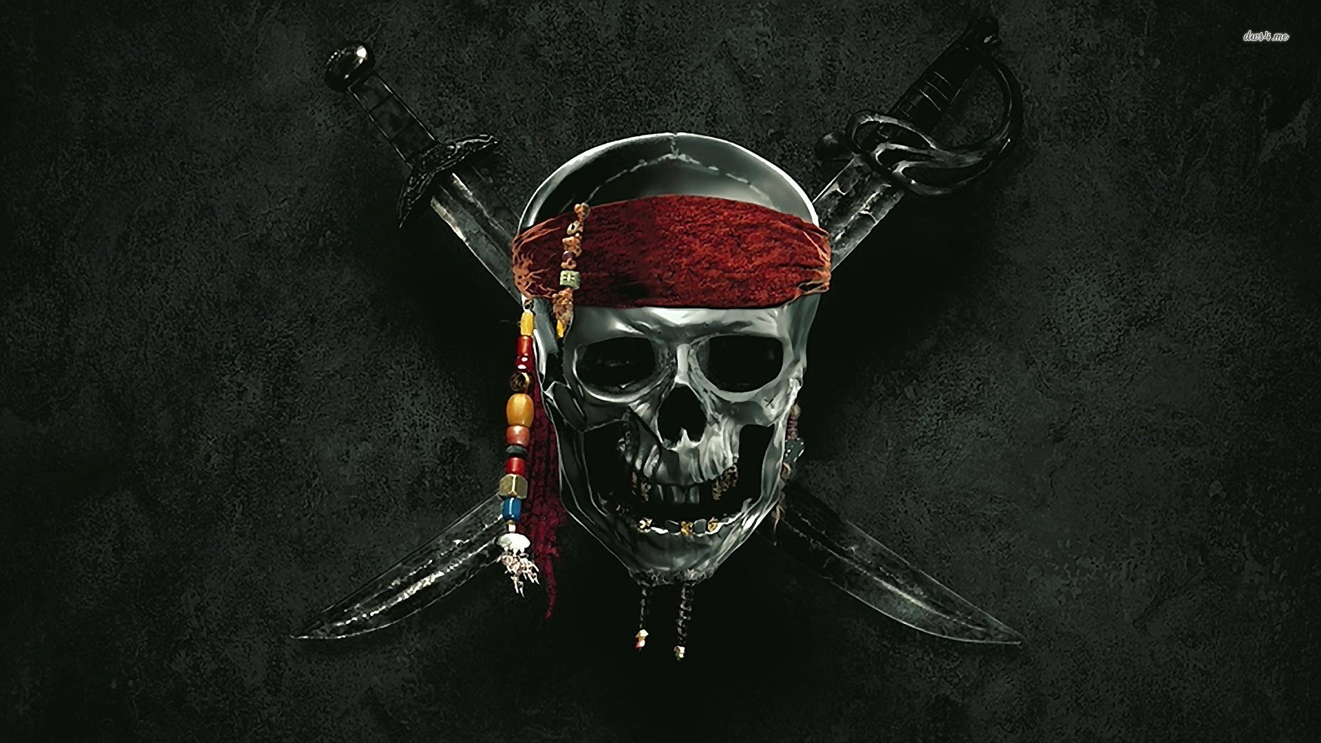 1920x1080 Pirates Of The Caribbean Wallpaper HD 7 - 1920 X 1080