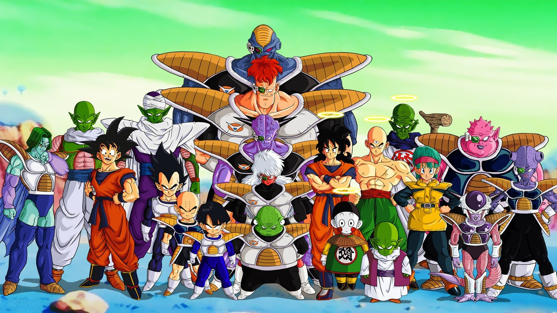 Piccolo Wallpapers 54 Images
