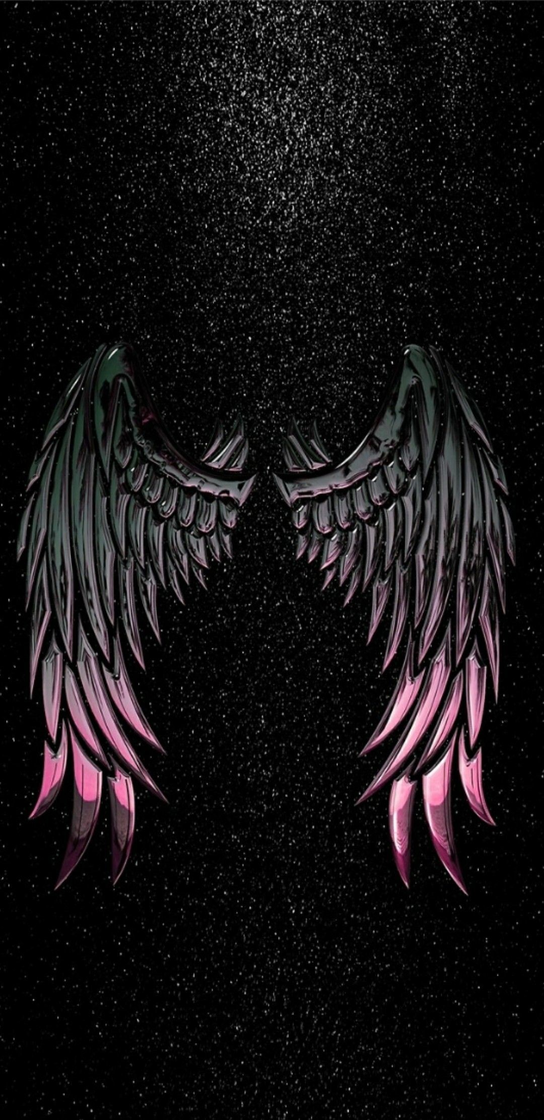1080x2220 Tattoo on I want on my back Cool Wallpaper, Iphone Wallpaper, Wings  Wallpaper,