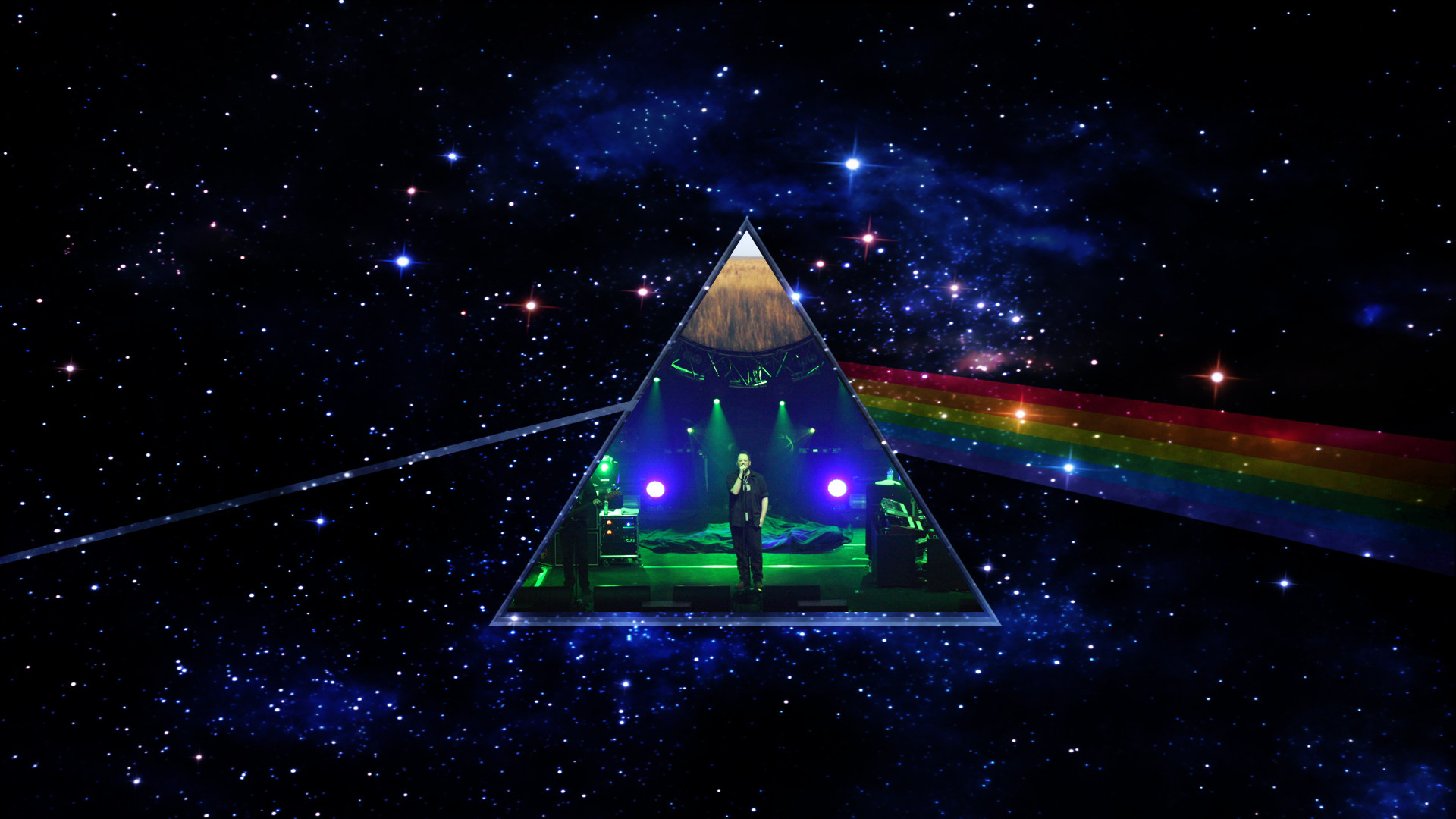 1920x1080 Pink Floyd Full HD Wallpaper