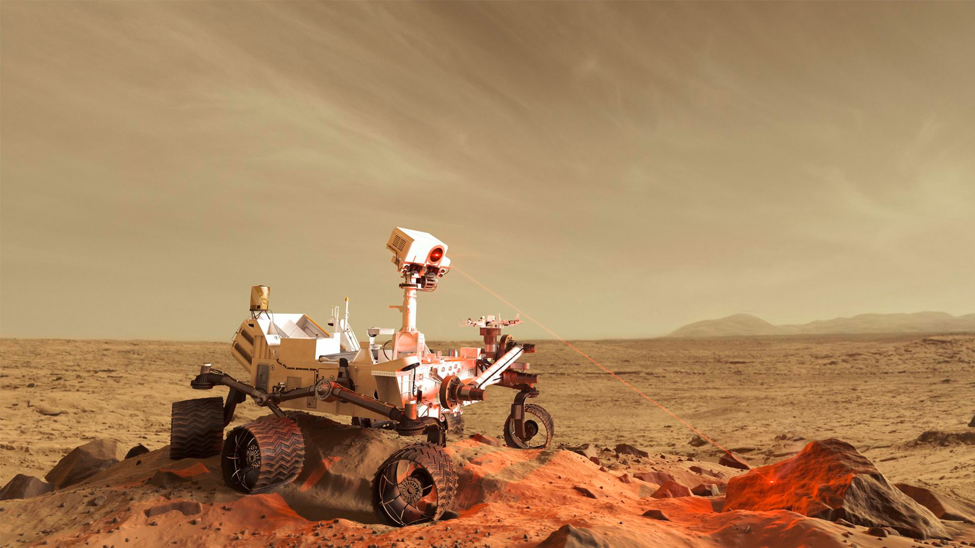 mars rover definition - photo #14