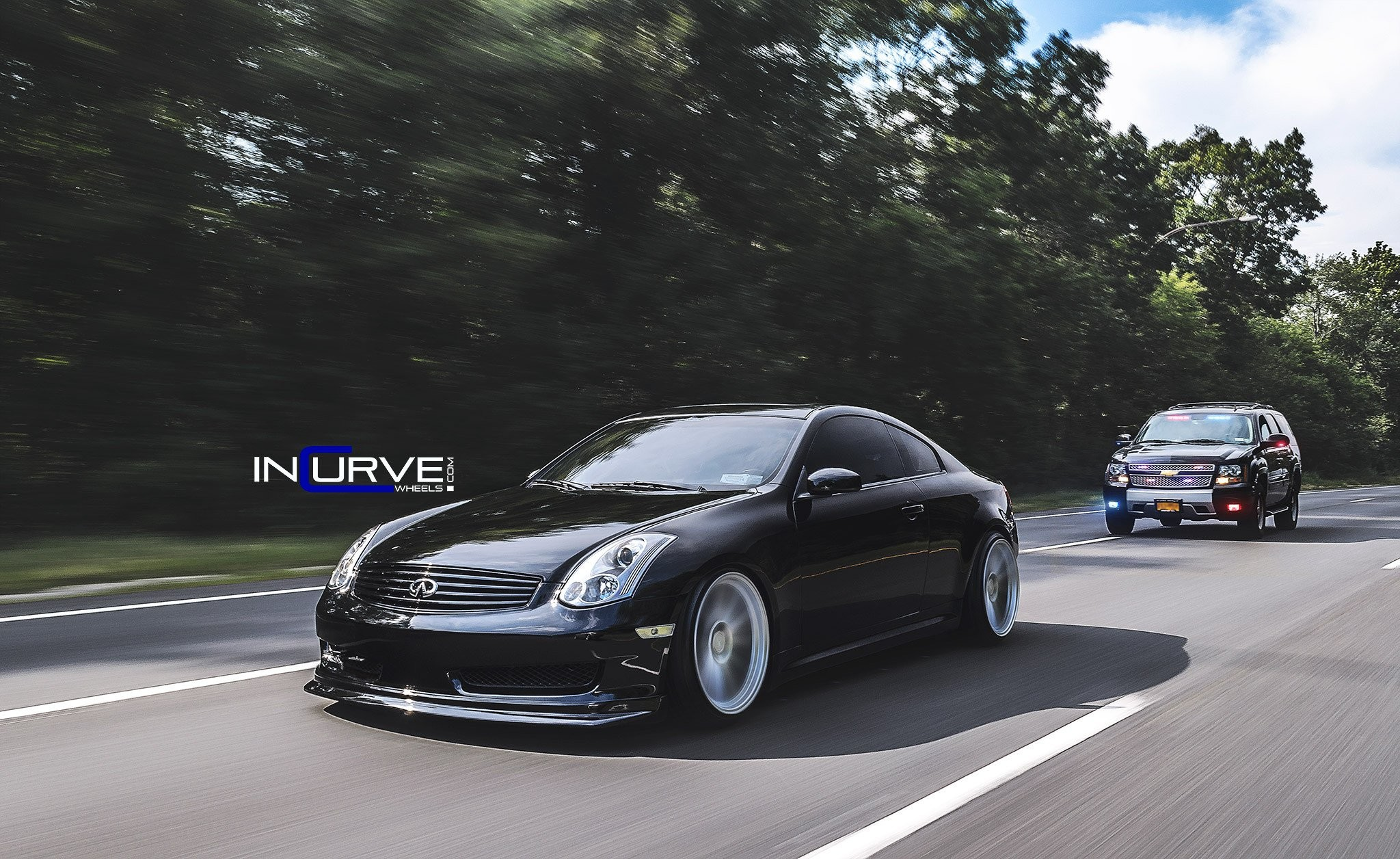 2048x1256 2015 Incurve Wheels cars tuning Infiniti G35 coupe wallpaper |  |  635839 | WallpaperUP