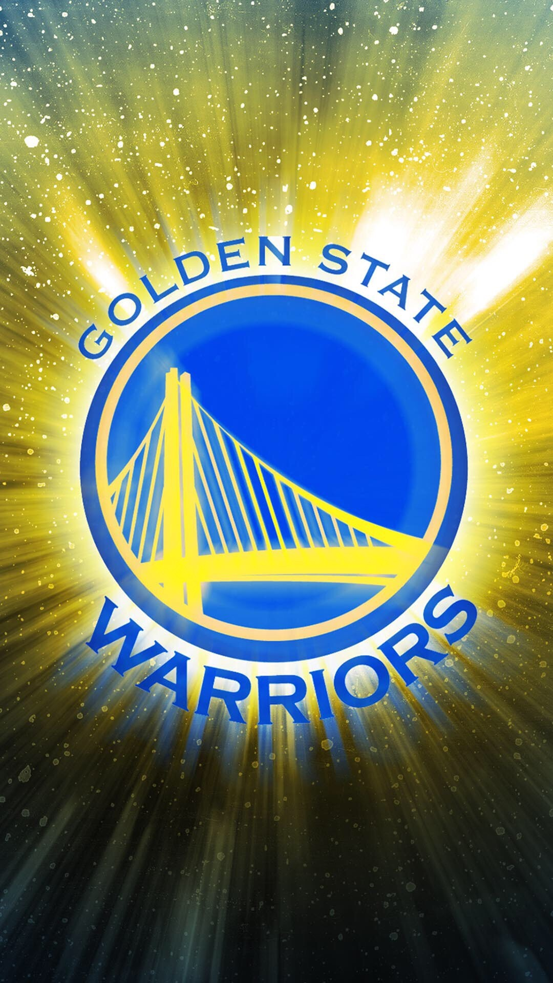 1080x1920 Golden State Warriors wallpapers for iPhone