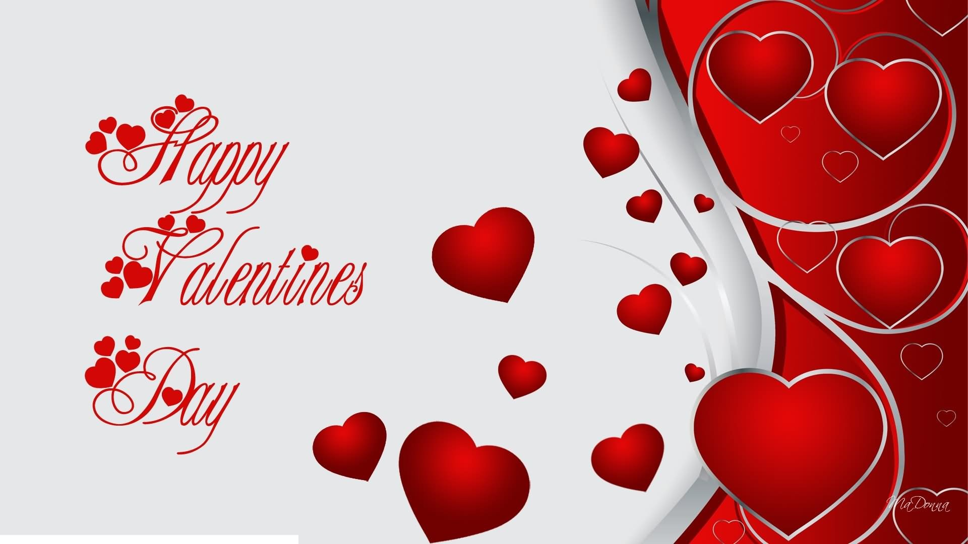 1920x1080 Happy Valentines Day HD Wallpaper