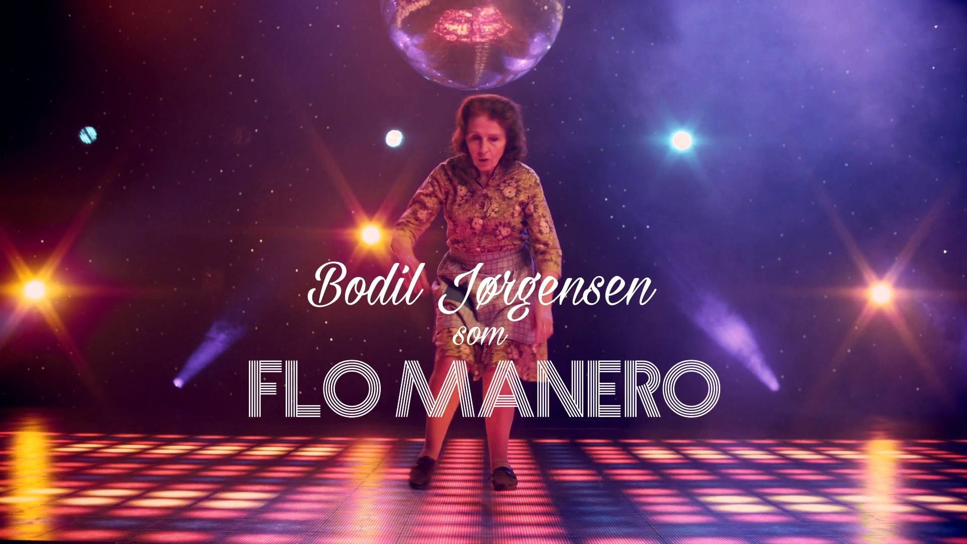 1920x1080 Saturday Night Fever The Musical - Bodil Jørgensen