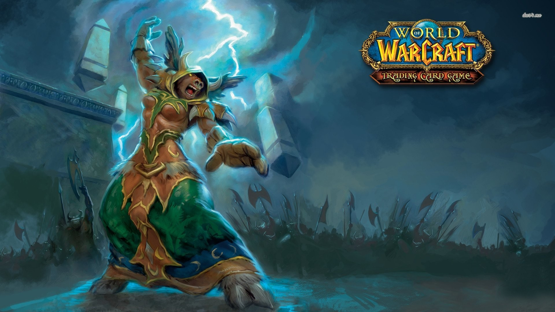 World Of Warcraft Priest Wallpaper 73 Images