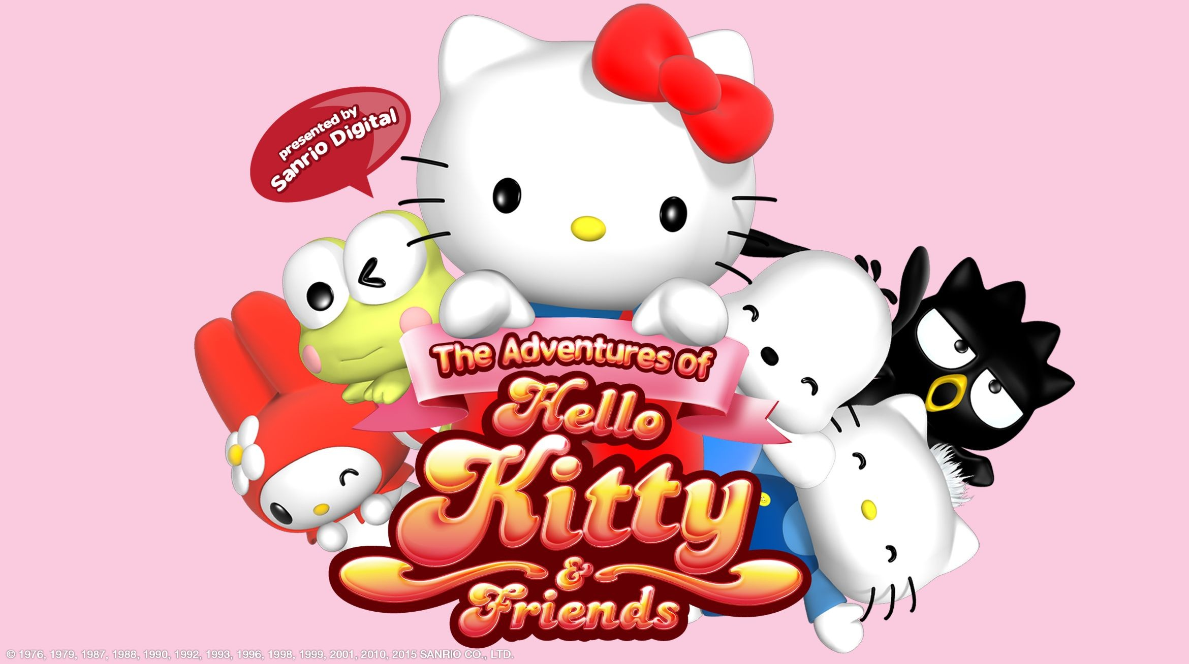 "2340x1308 1280x782 Hello Kitty Pictures Wallpaper"">"