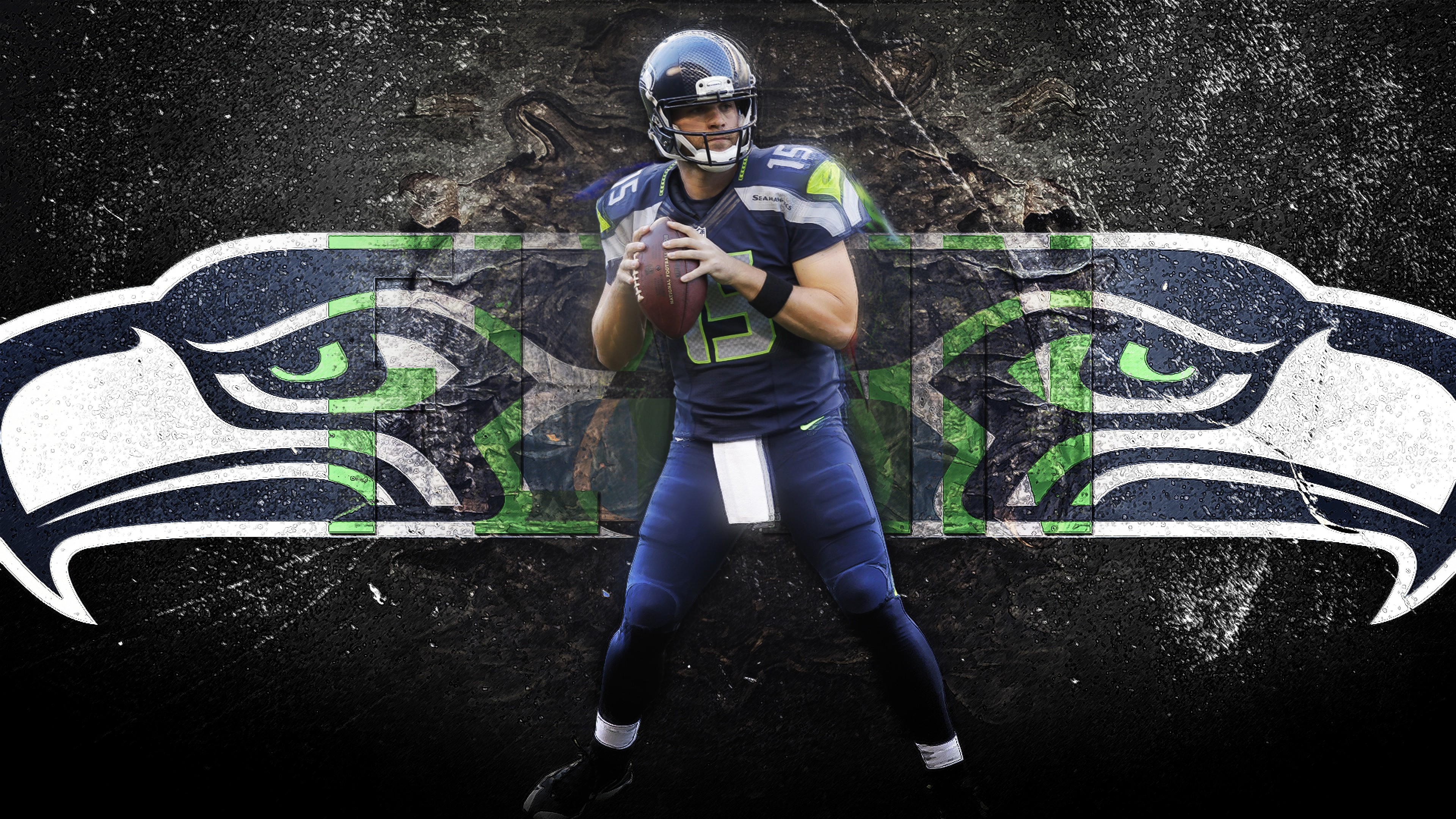 3840x2160 seattle seahawks hd wallpaper widescreen Seattle Seahawks HD Wallpaper  Widescreen - 52DazheW Gallery