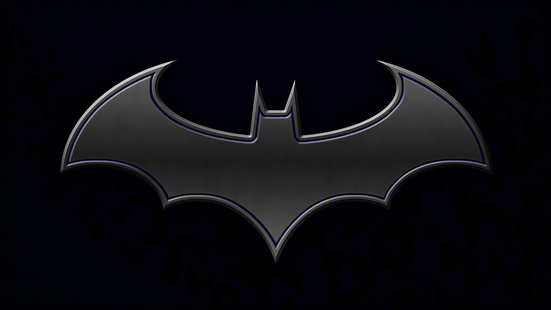 Batman Logo Wallpaper HD (74+ images)