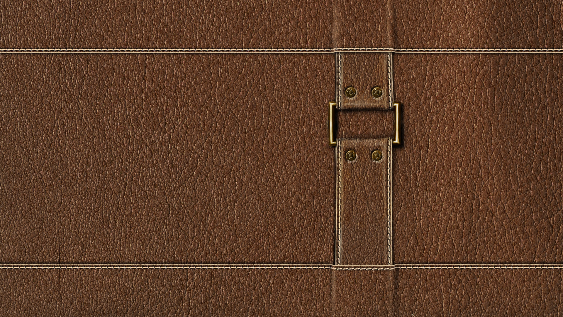 1920x1080 ... painted Wallpaper - Leather (Leder) by dasflon