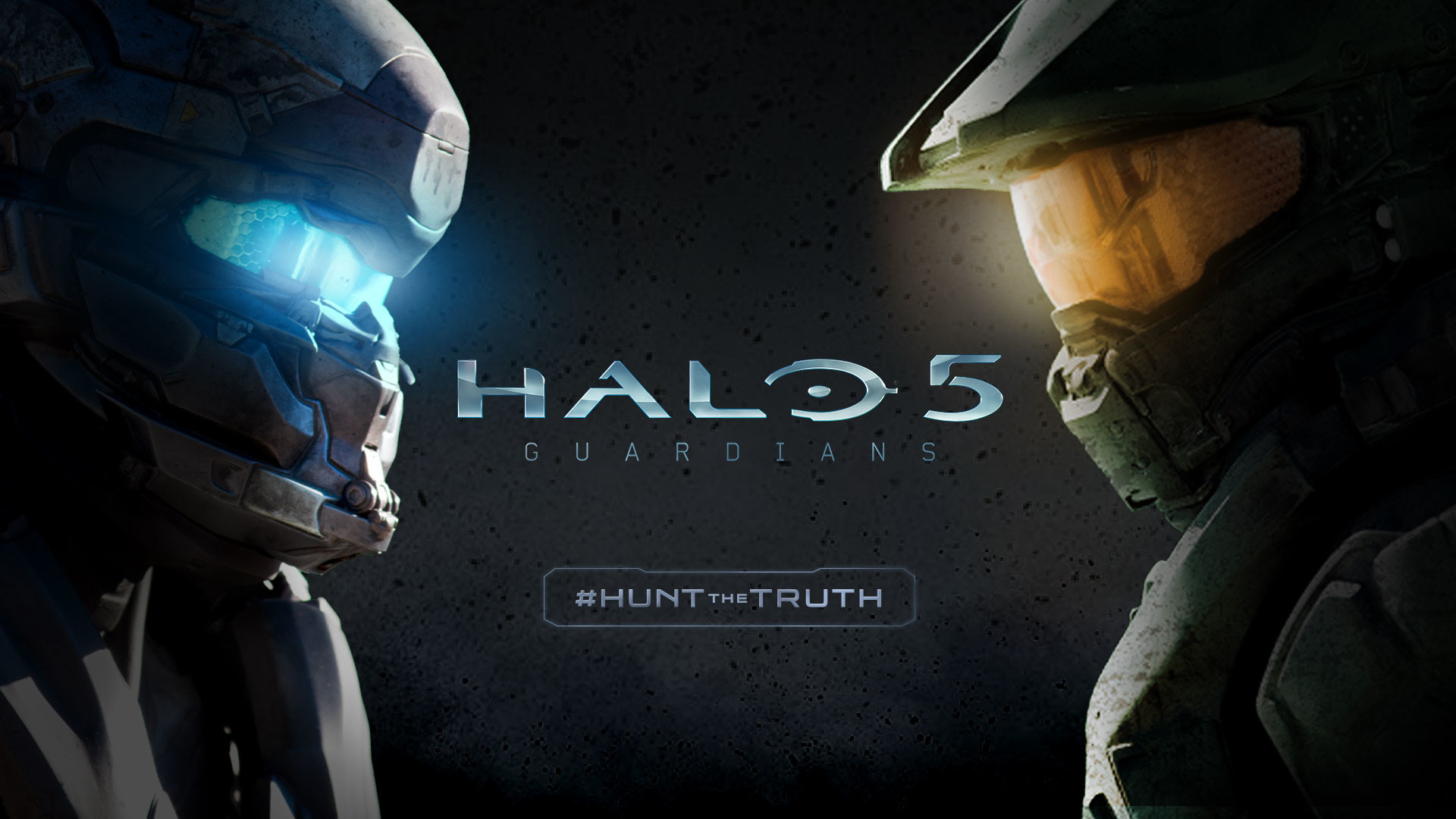 1920x1080 Halo 5: Guardians #HUNTtheTRUTH Hi-Res Images