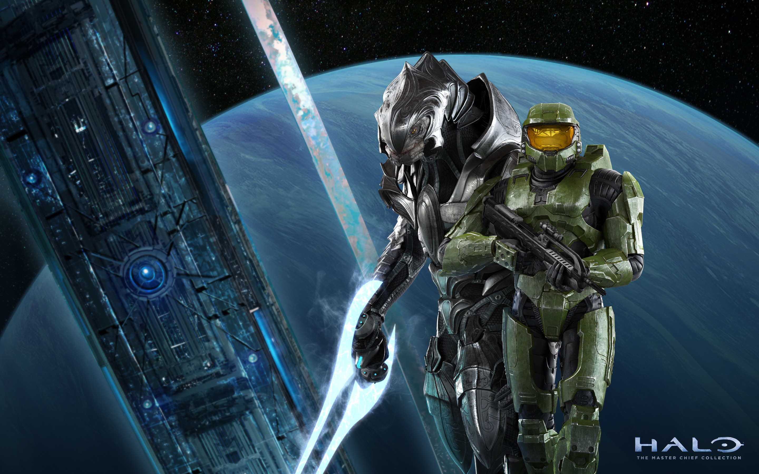 Halo 2 Anniversary Wallpaper 95 Images