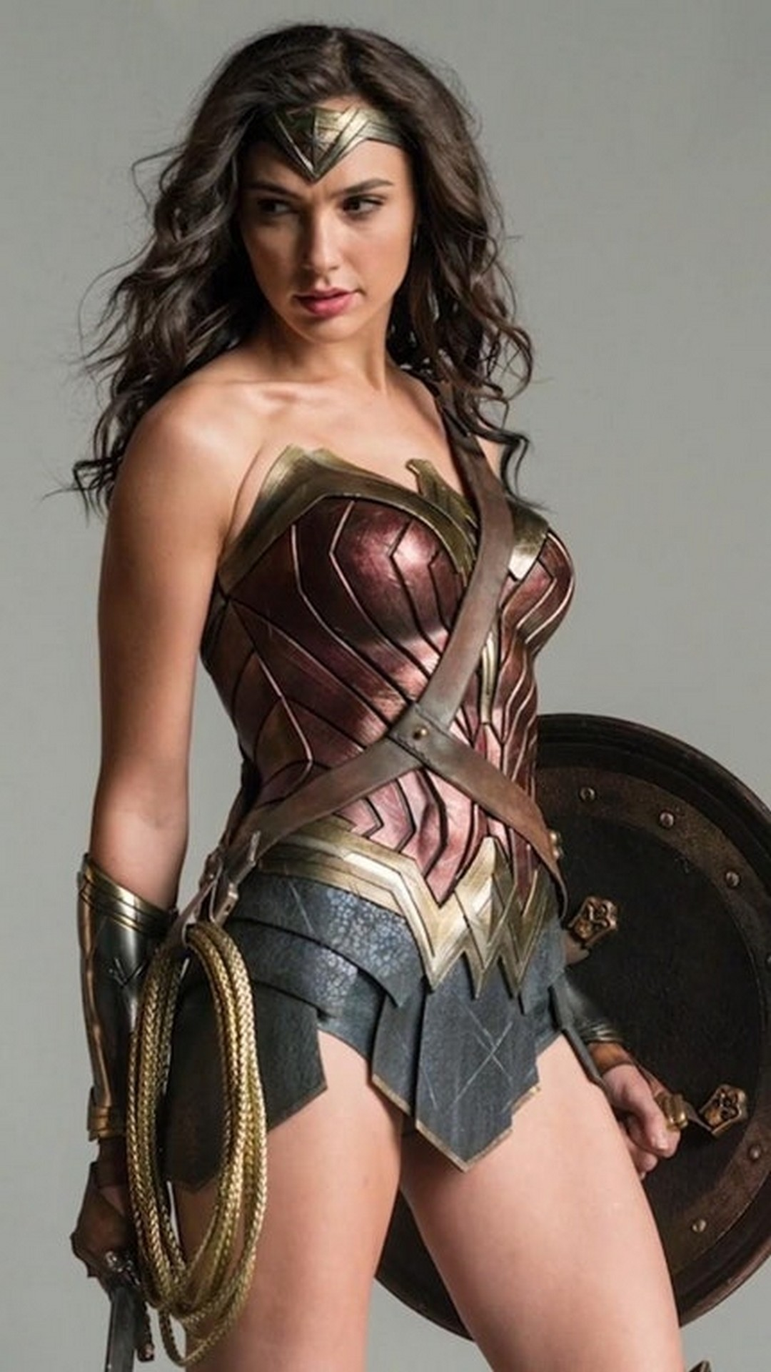 1080x1920 Gal Gadot Wallpaper iPhone