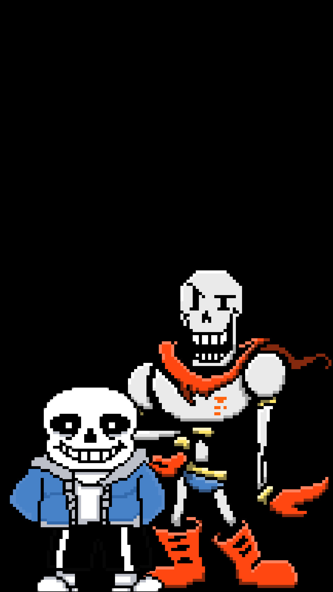1080x1920 undertale undertale wallpaper undertale wallpapers undyne papyrus sans  alphys 1920x1080 phone wallpaper undertale-wallpapers.