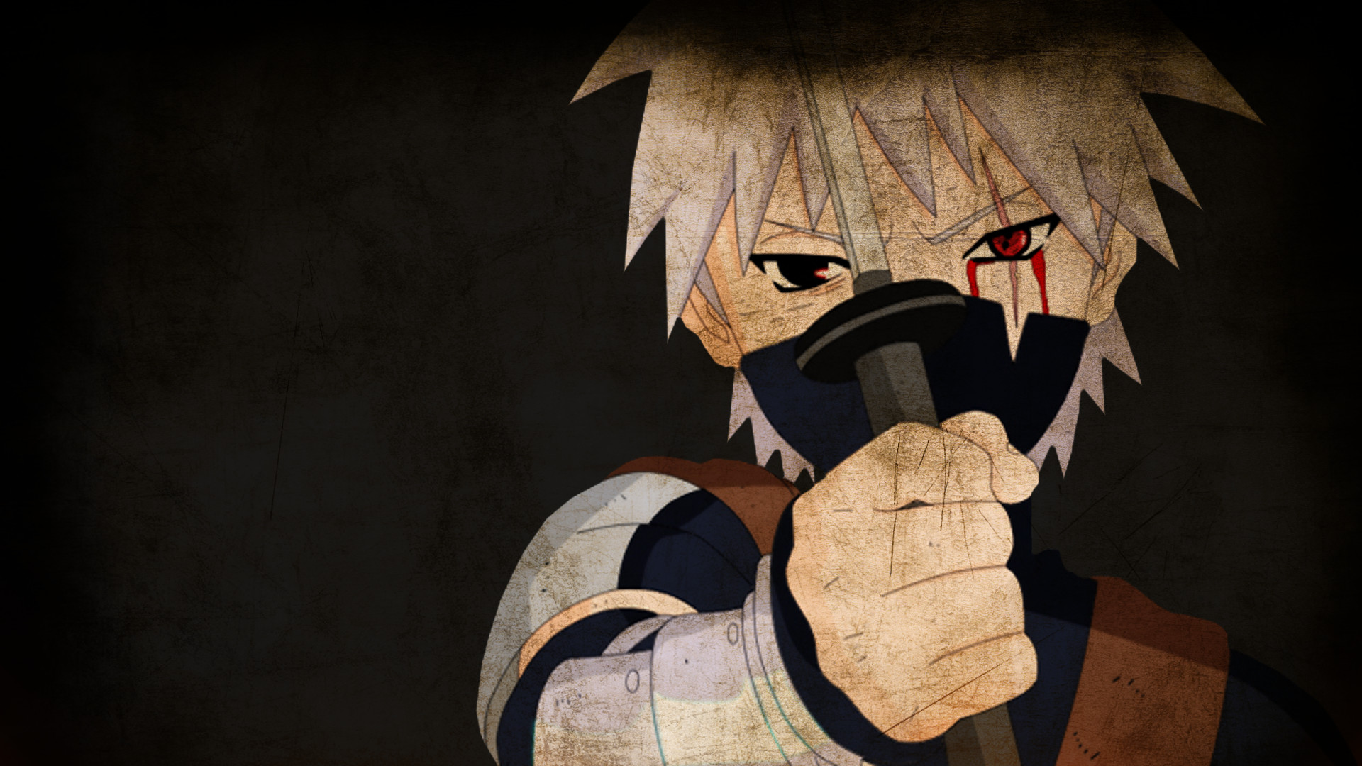 1920x1080 Kakashi Wallpaper by Jackydile Kakashi Wallpaper by Jackydile