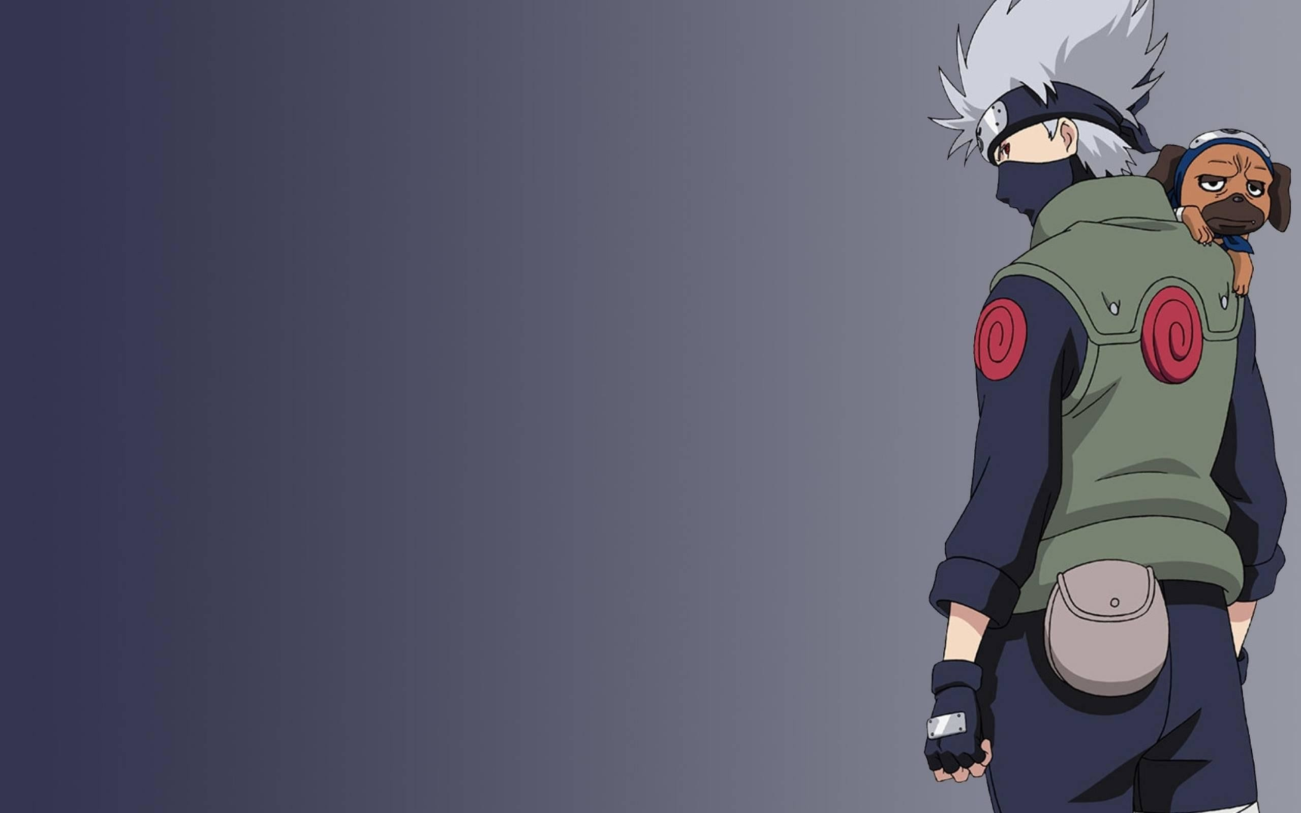 Image Result For Kakashi Anbu Wallpapers Hd Wallpaper