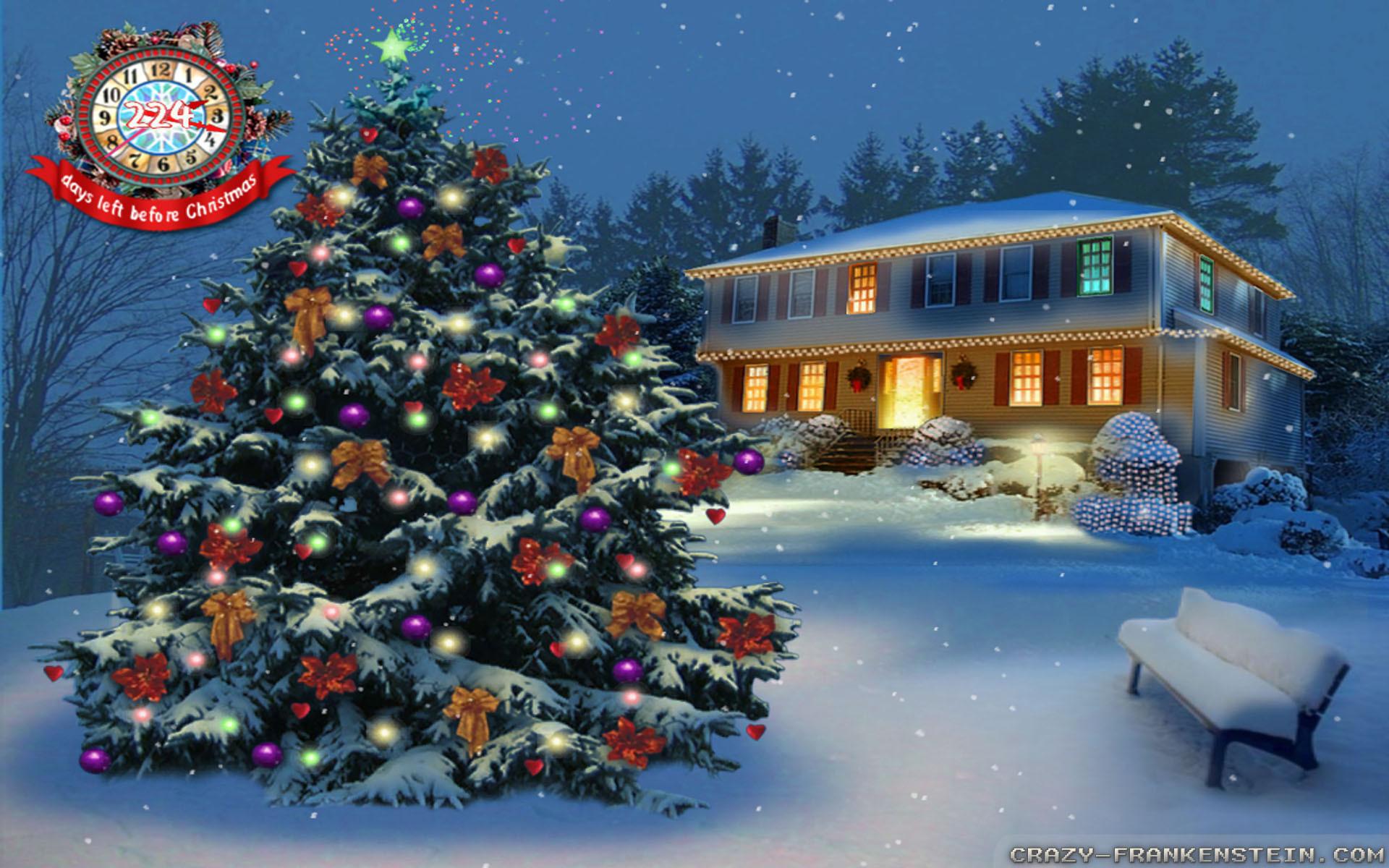 christmas wallpapers and screensavers  70  images