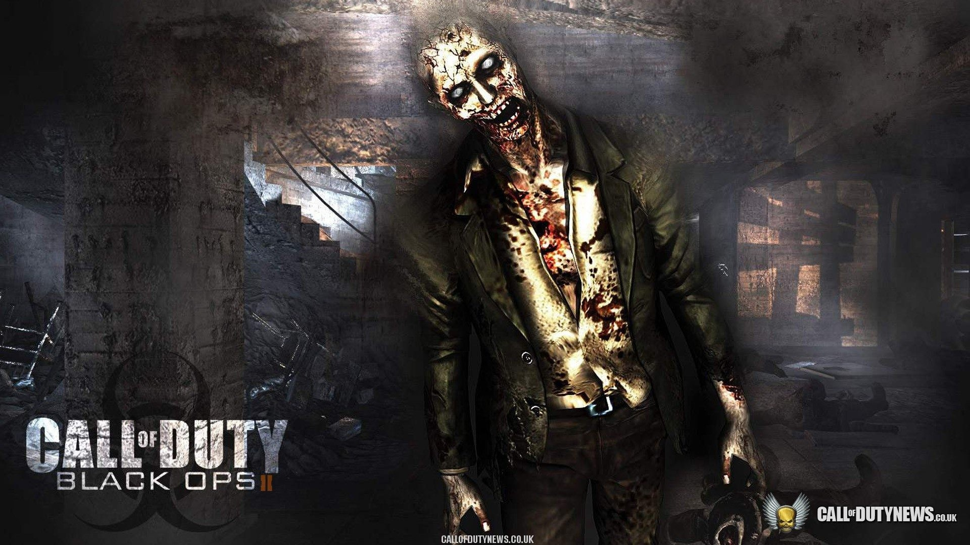 1920x1080 Collection of Call Of Duty Zombies Wallpapers on HDWallpapers 1600×996  Black Ops II Backgrounds