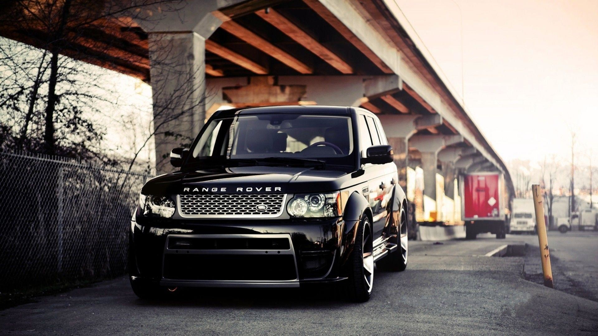 Range Rover Sport 2018 Desktop Wallpaper 1600x1200 14 Images