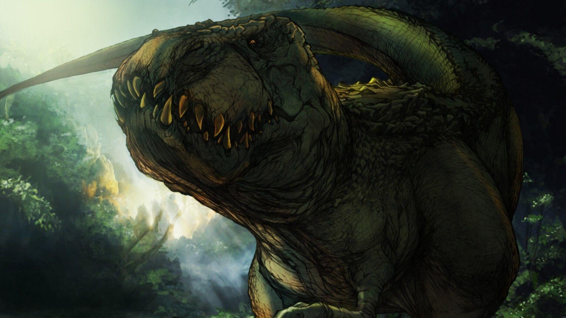 Dinosaur Wallpaper (69+ images)