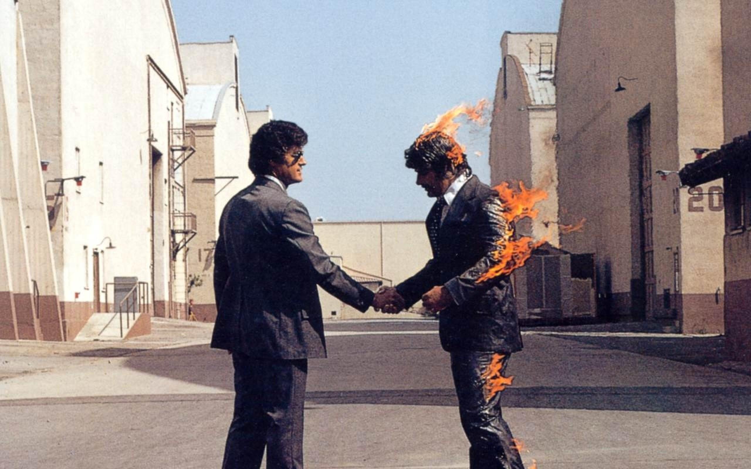 Pink Floyd Backgrounds (83+ images)