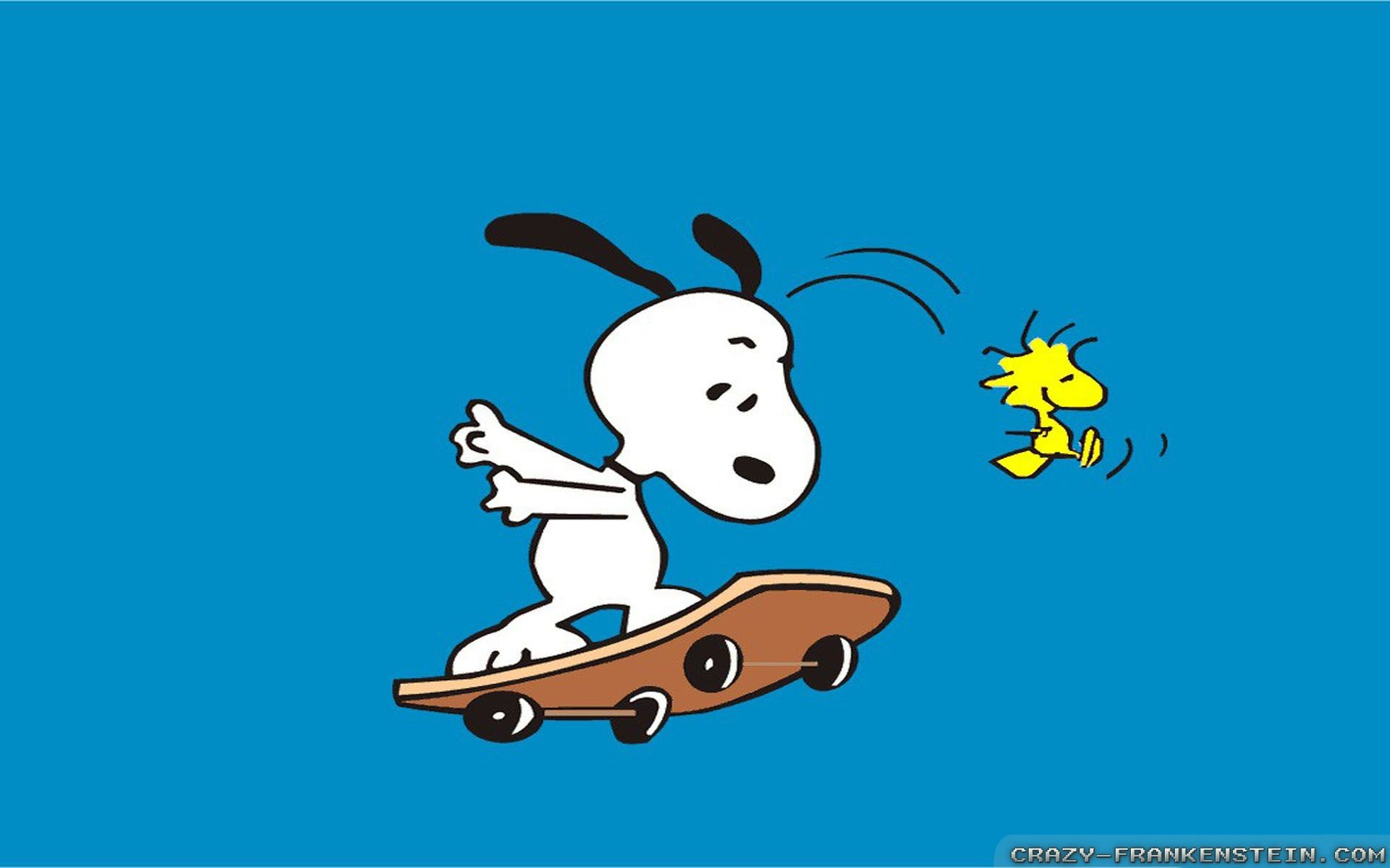 1920x1200 Snoopy HD Image Wallpaper, Size: