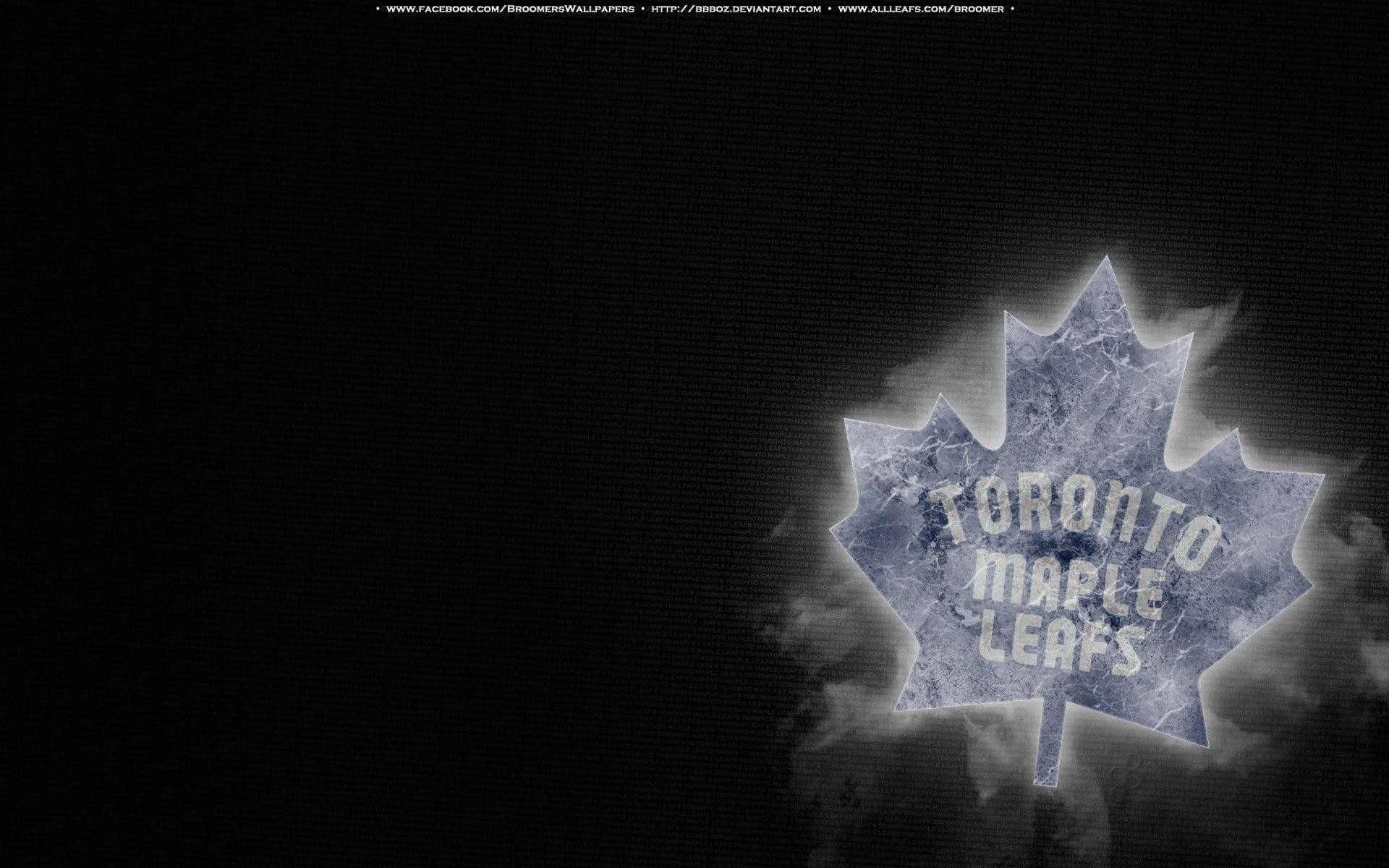 1920x1200 Toronto Maple Leafs wallpapers | Toronto Maple Leafs background .