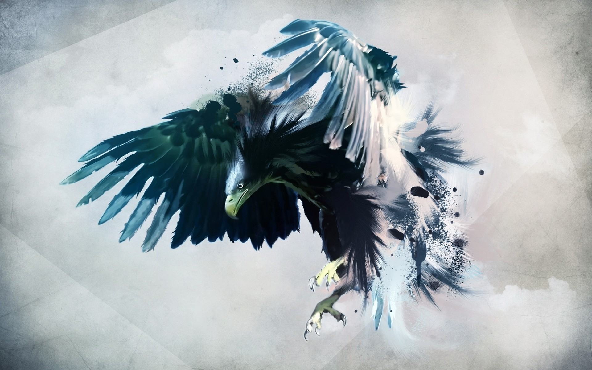 1920x1200 Eagles Logo Wallpapers Wallpapers - HD Wallpapers