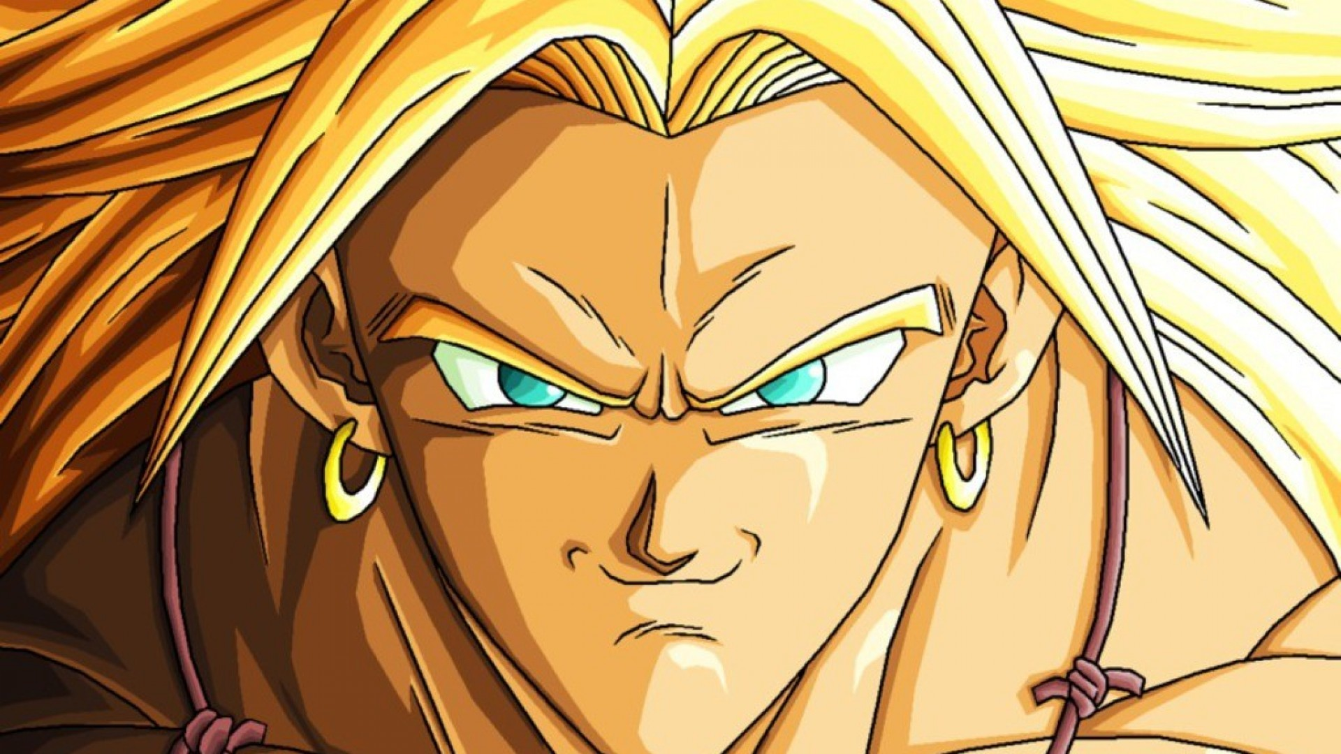 Broly Wallpapers 59 Images