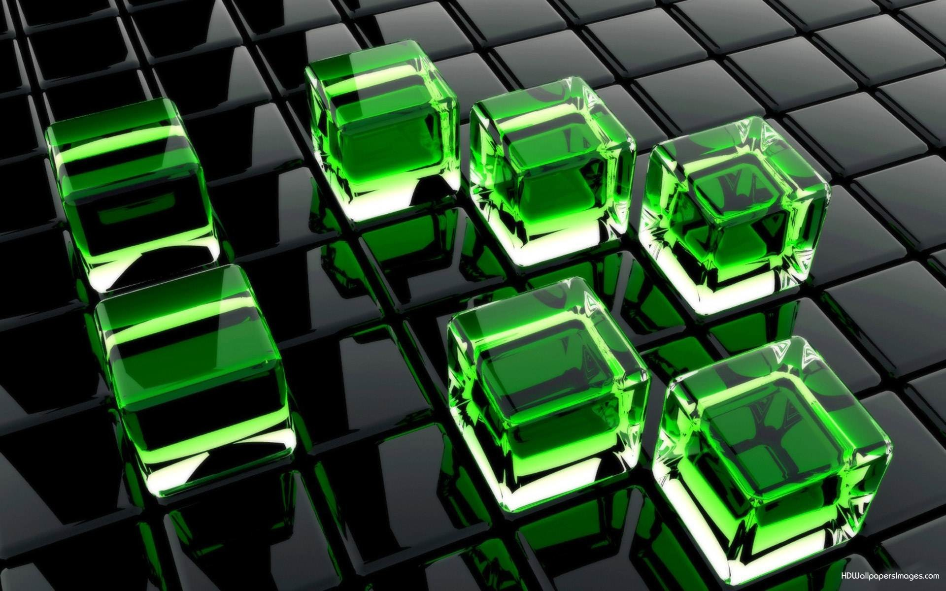 1920x1200 Wallpaper Backgrounds Green Abstract ...