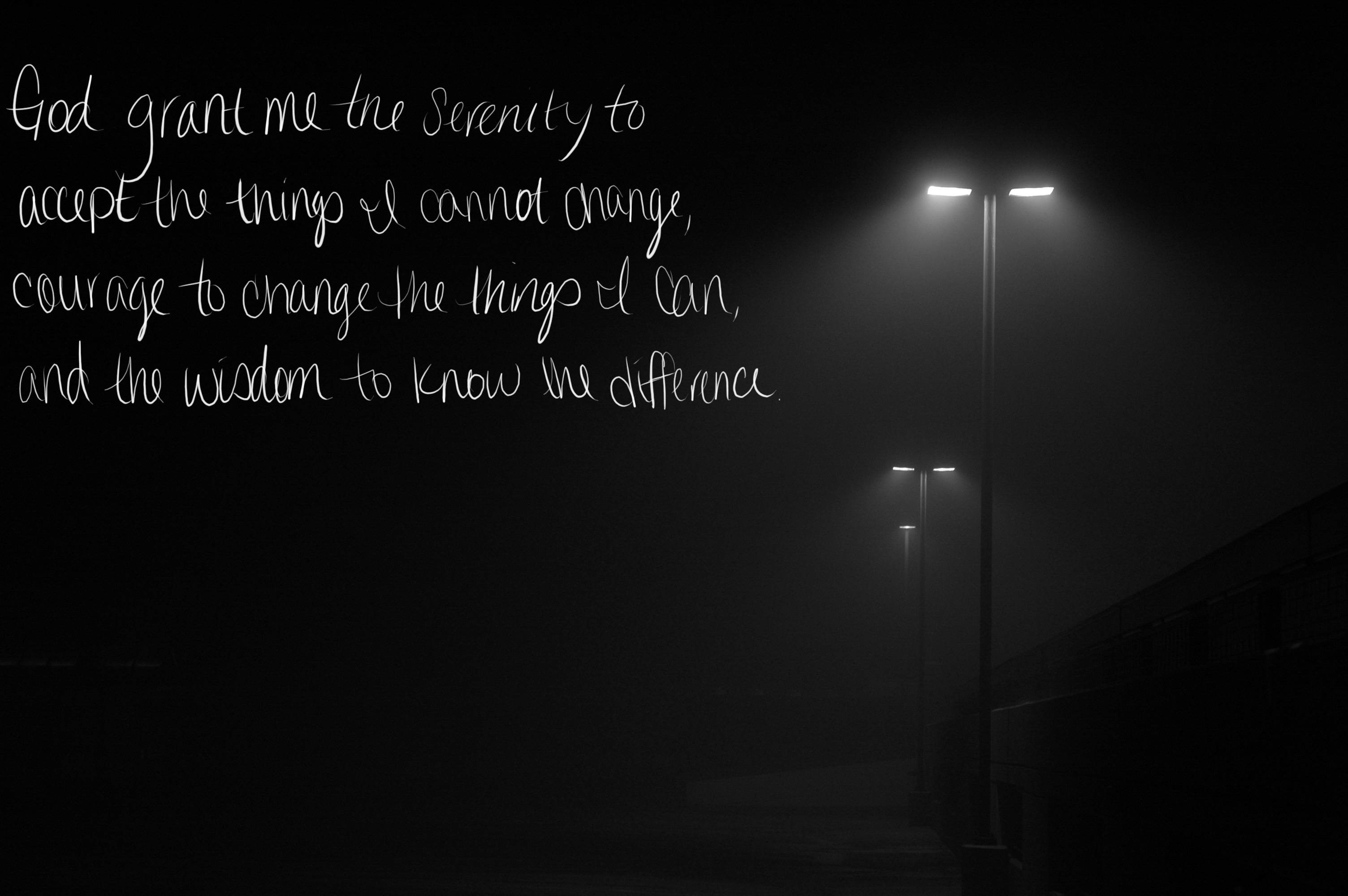 Serenity Prayer Wallpaper Screensaver 50 Images