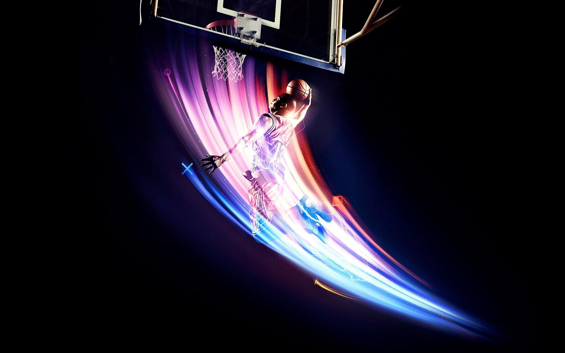 1920x1080 http://wallpaperformobile.org/7992/cool-basketball-wallpaper.html - Cool Basketball Wallpaper | HD Wallpapers | Pinterest | Wallpaper
