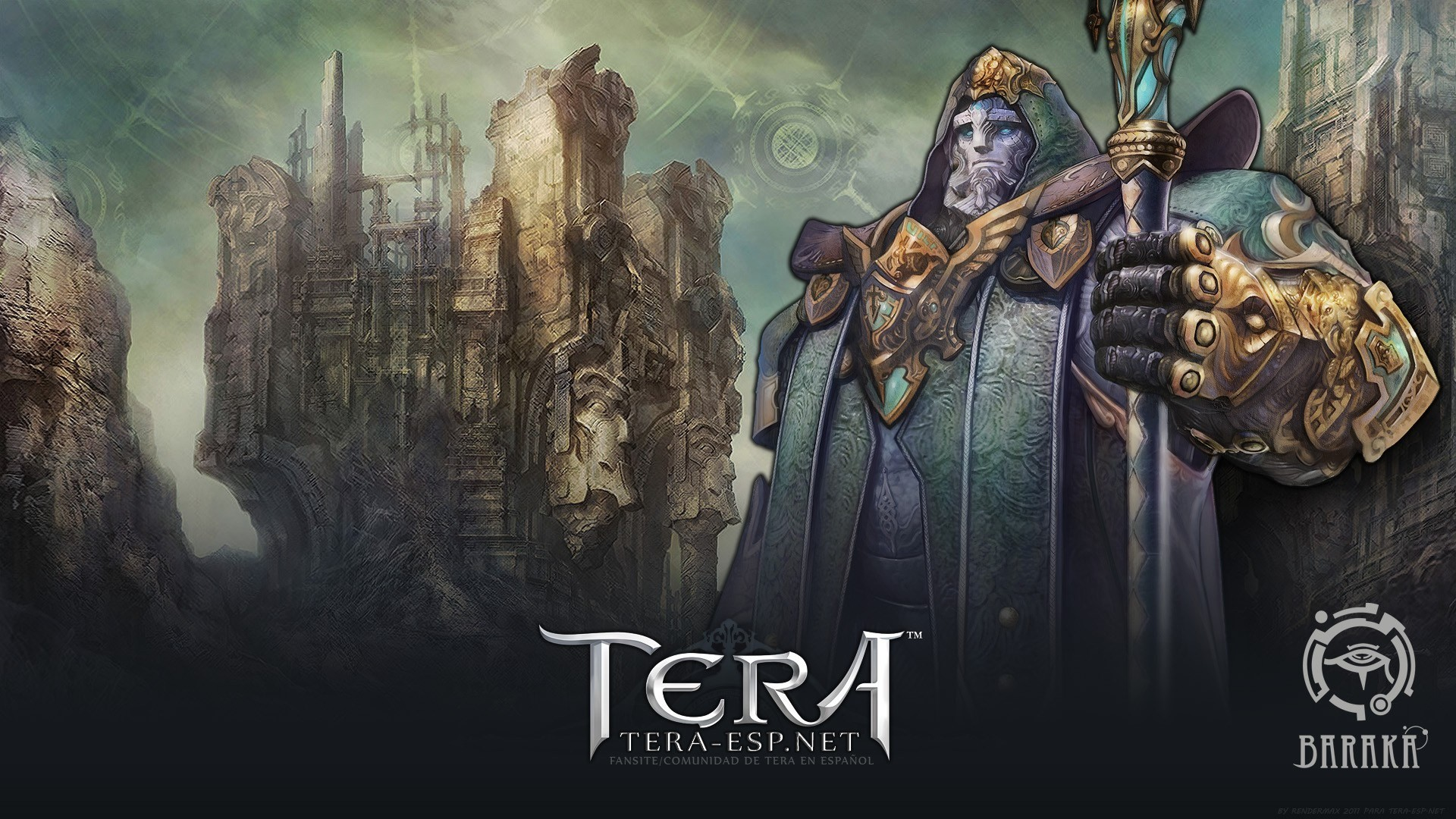 1920x1080  free screensaver wallpapers for tera