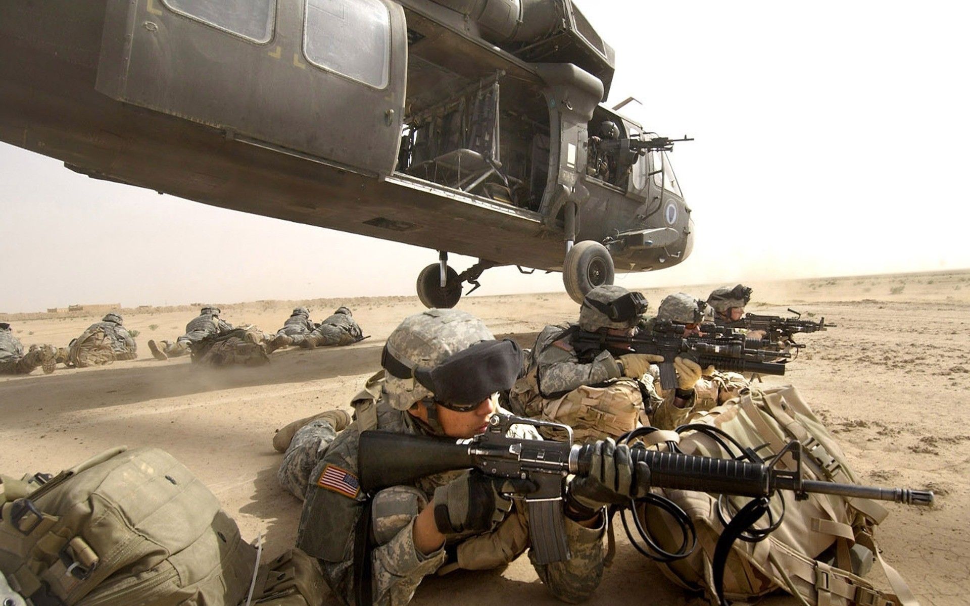 US Army Desktop Wallpaper (65+ images)