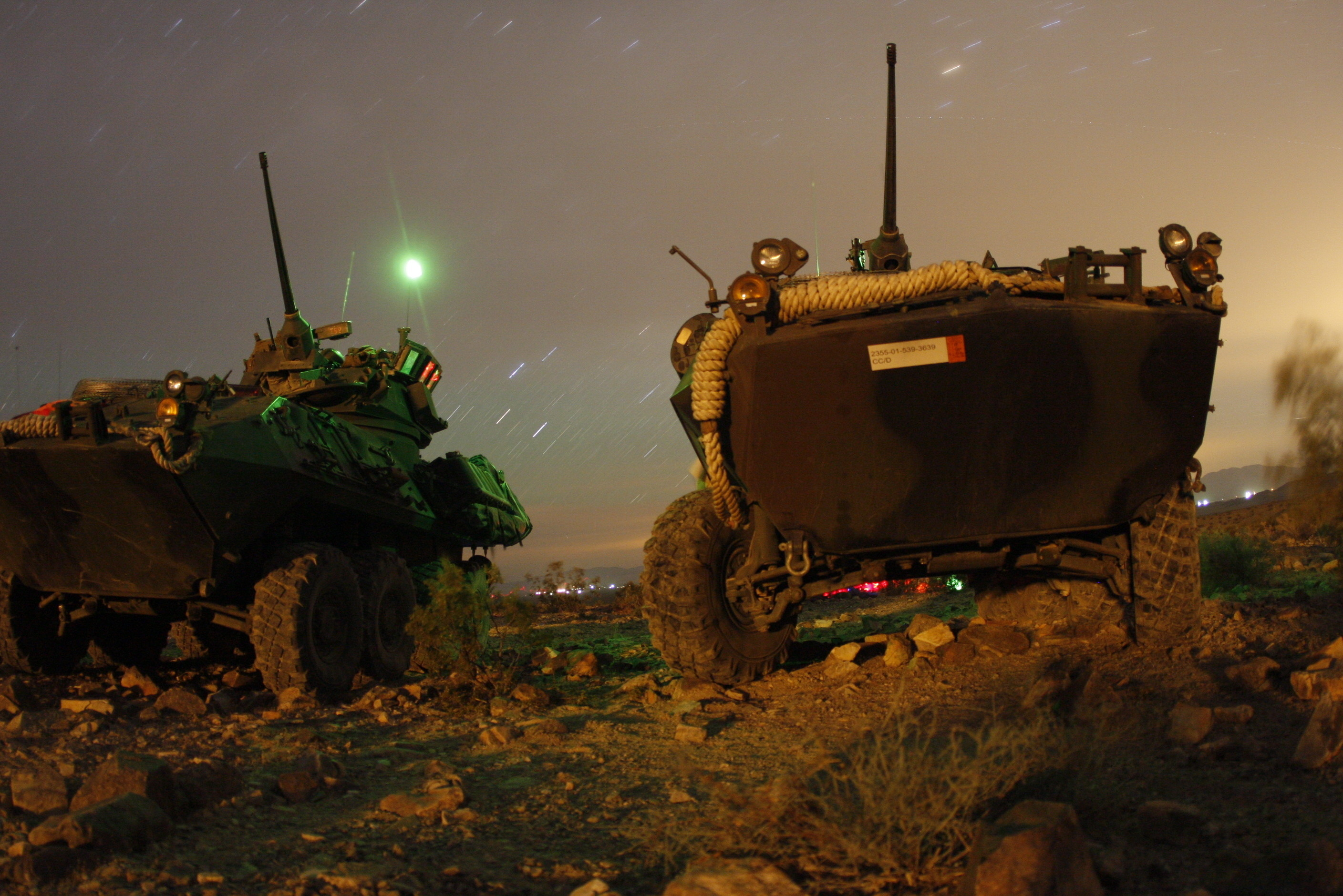 2816x1880 Download LAV25 A2 Light Armoured Vehicle U.S. Marine Corps wallpaper  ()