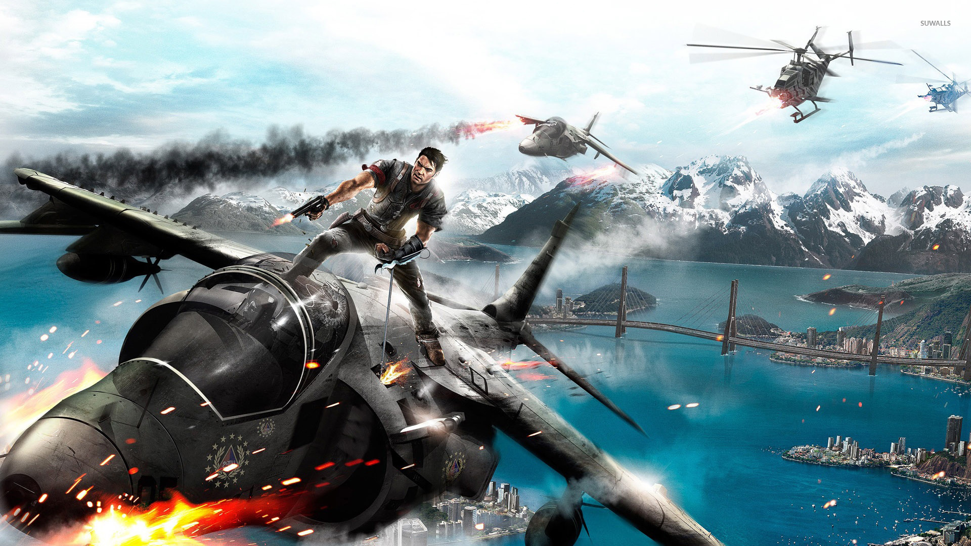 download just cause 3 for android