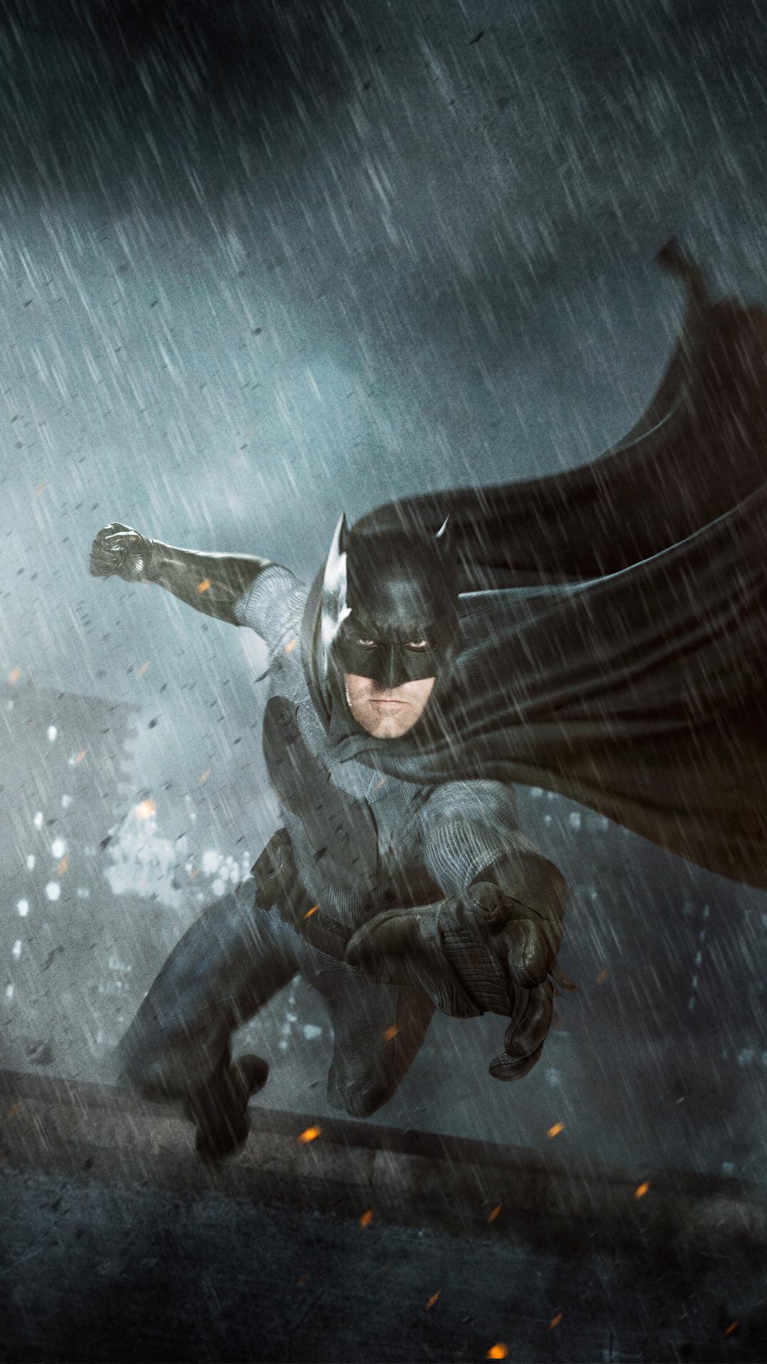 Ben Affleck Batman Iphone Wallpaper 72 Images